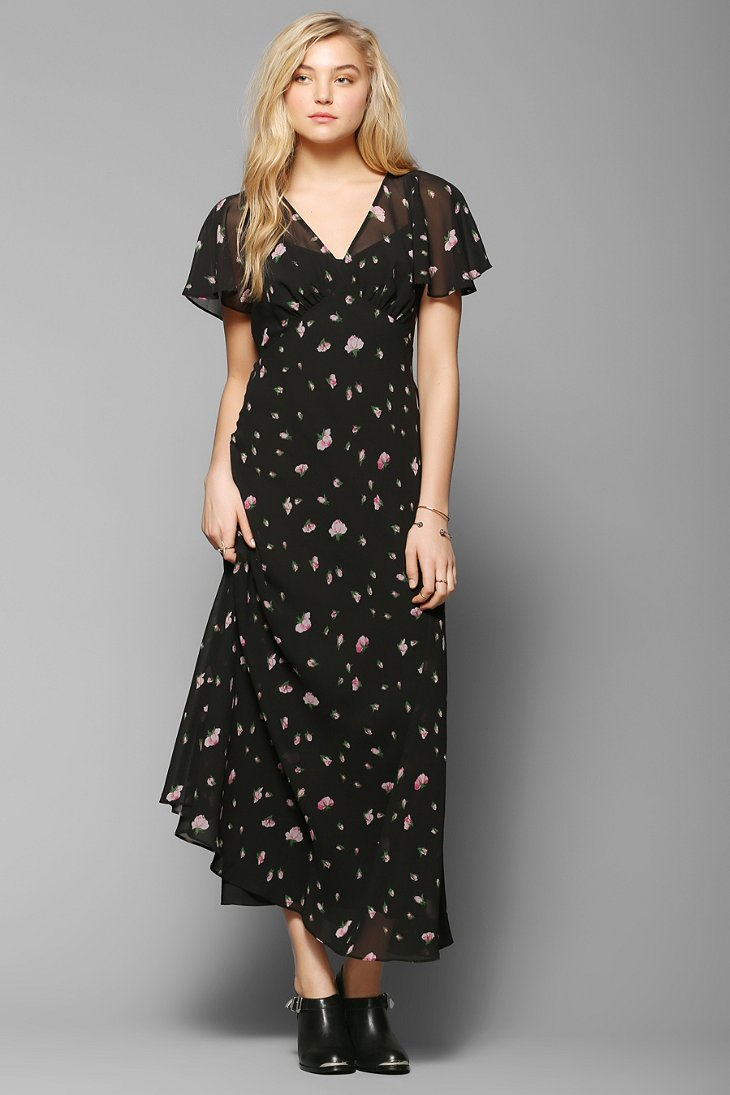 Betsey Johnson Long Dresses
