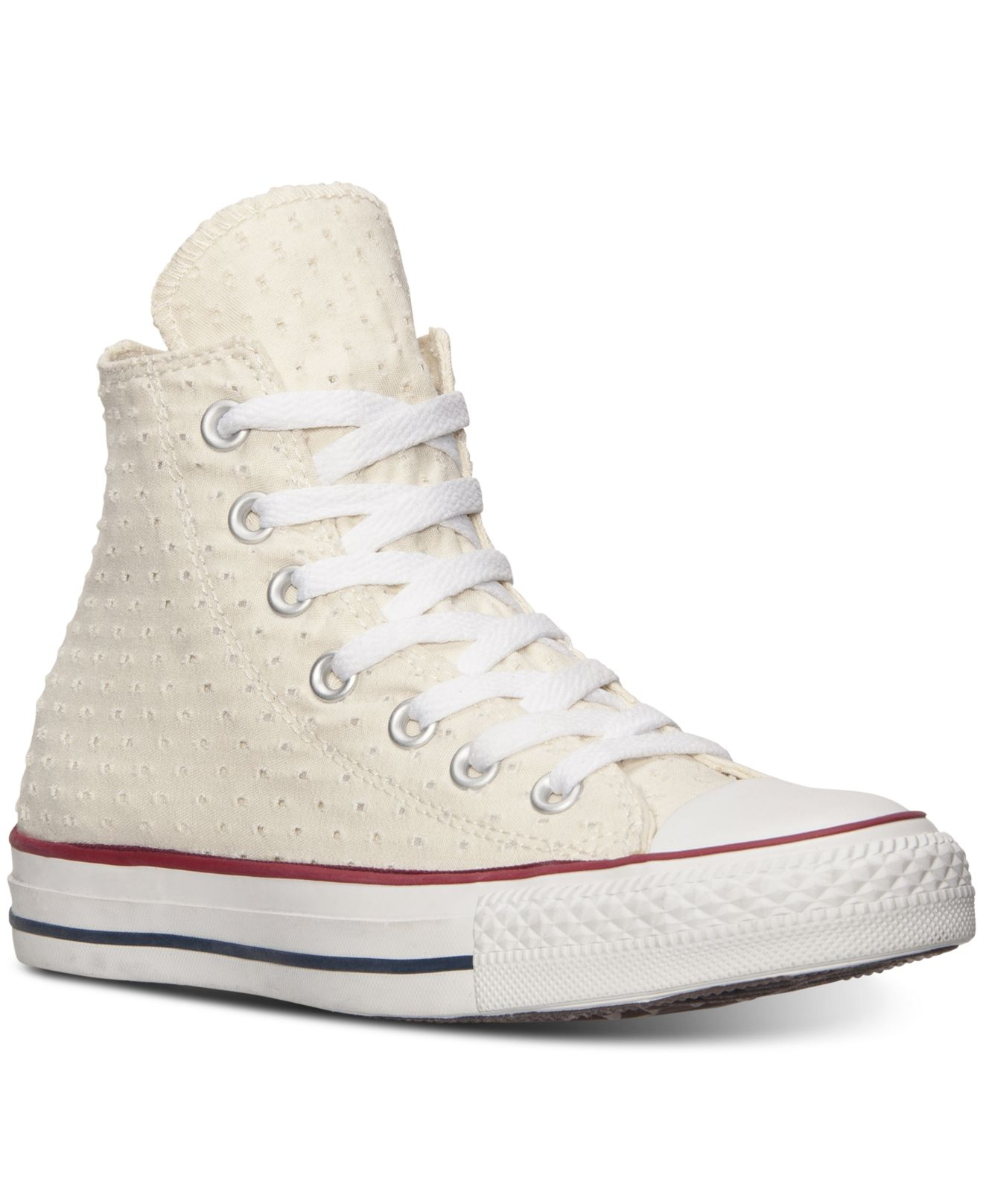 de59edce58d1 Gallery. Previously sold at  Macy s · Women s Converse Chuck Taylor ...