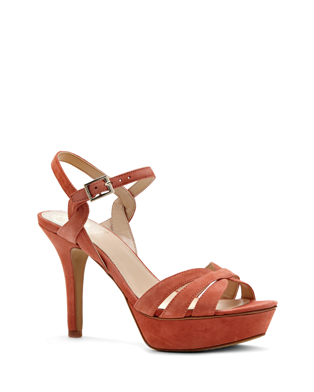 Peppa - Strappy Platform Sandal