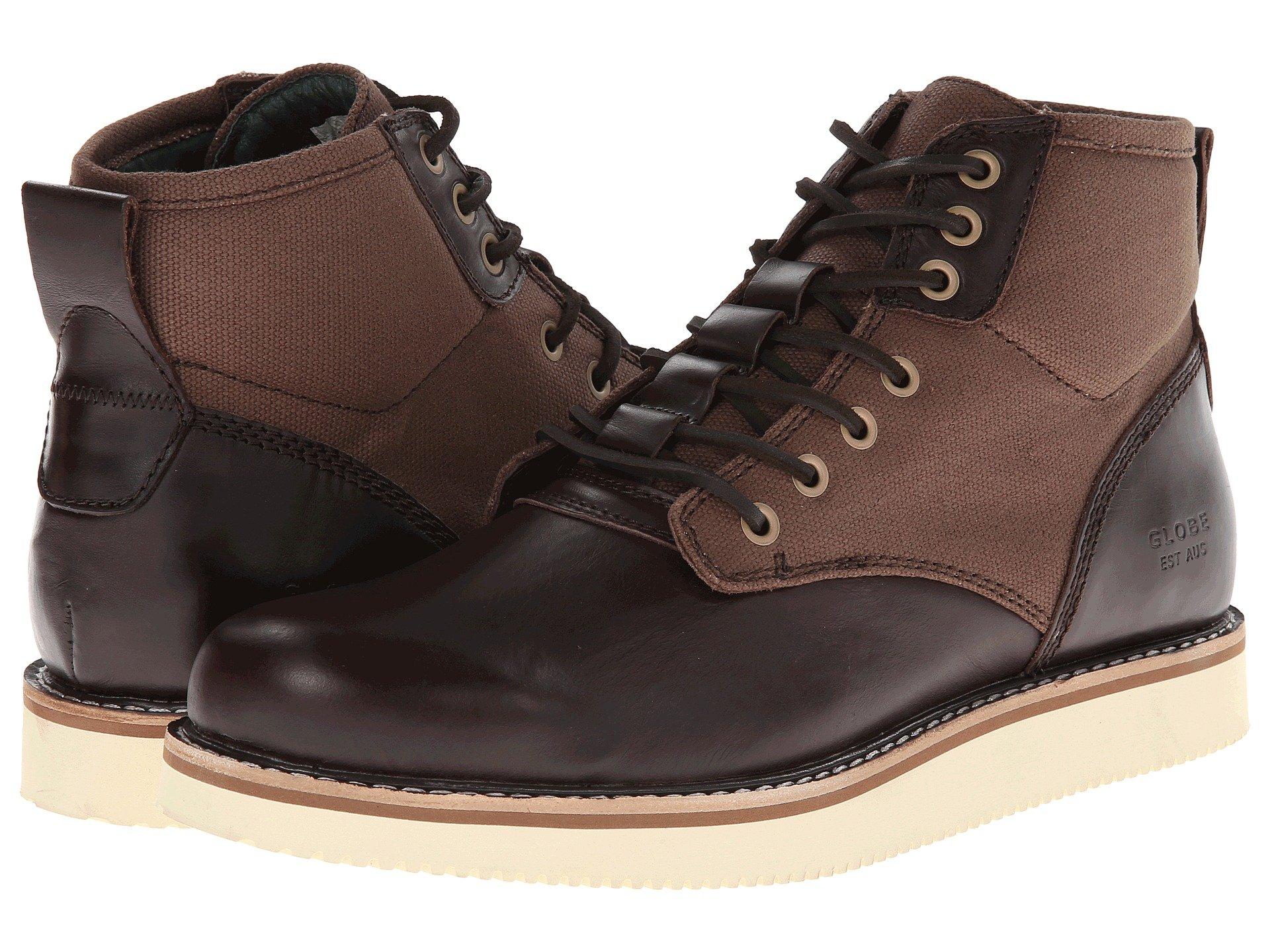 406865011b42 Men's Black Nomad Boot