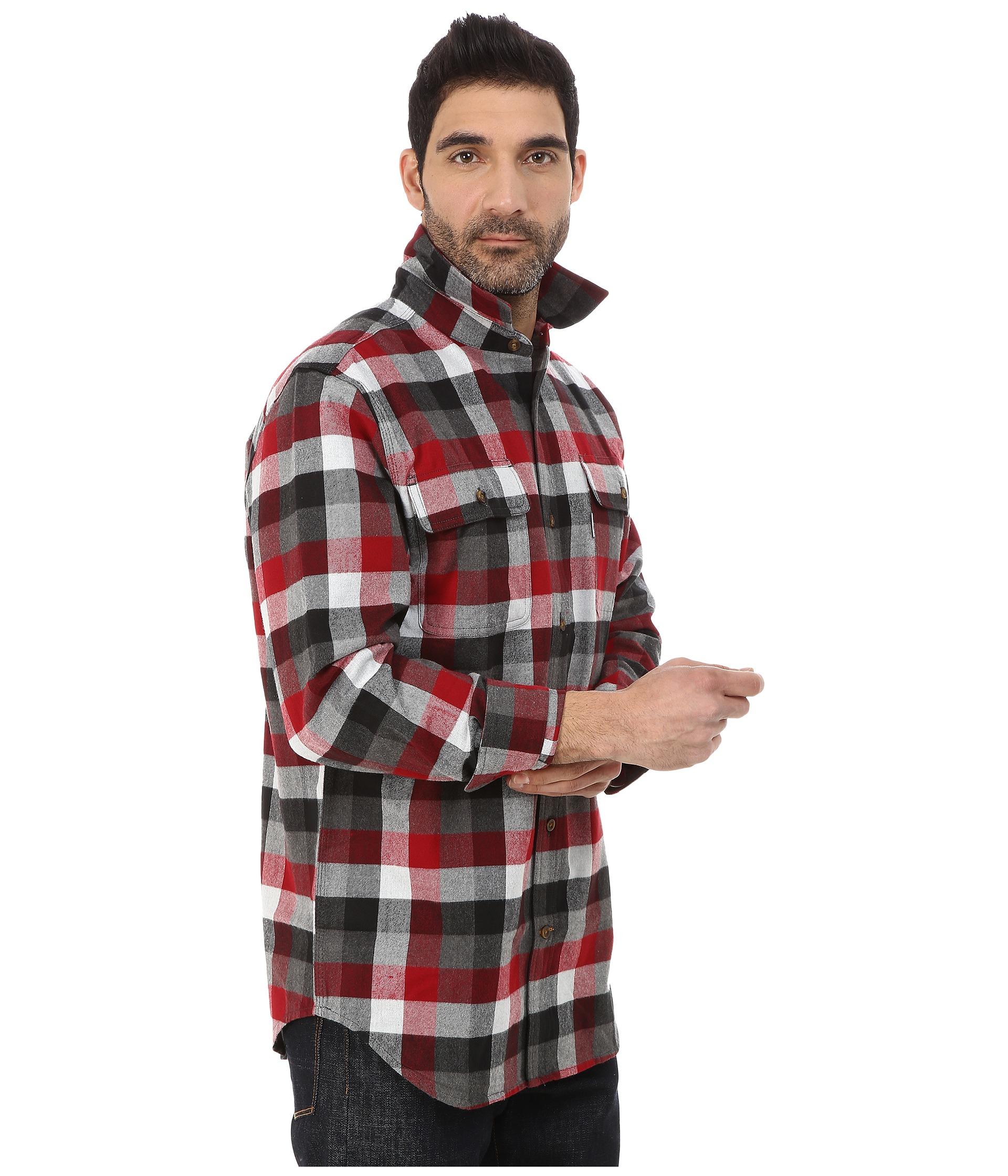 tani nowy design rozmiar 7 Hubbard Plaid Shirt