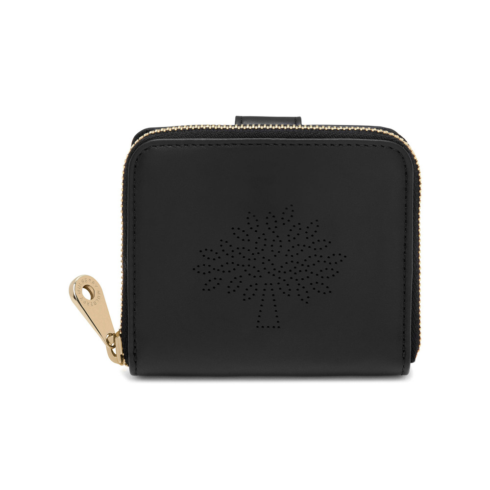 d23bbdb078e6 82f38 3a476  coupon code for lyst mulberry blossom zip around purse in black  67e69 971b3