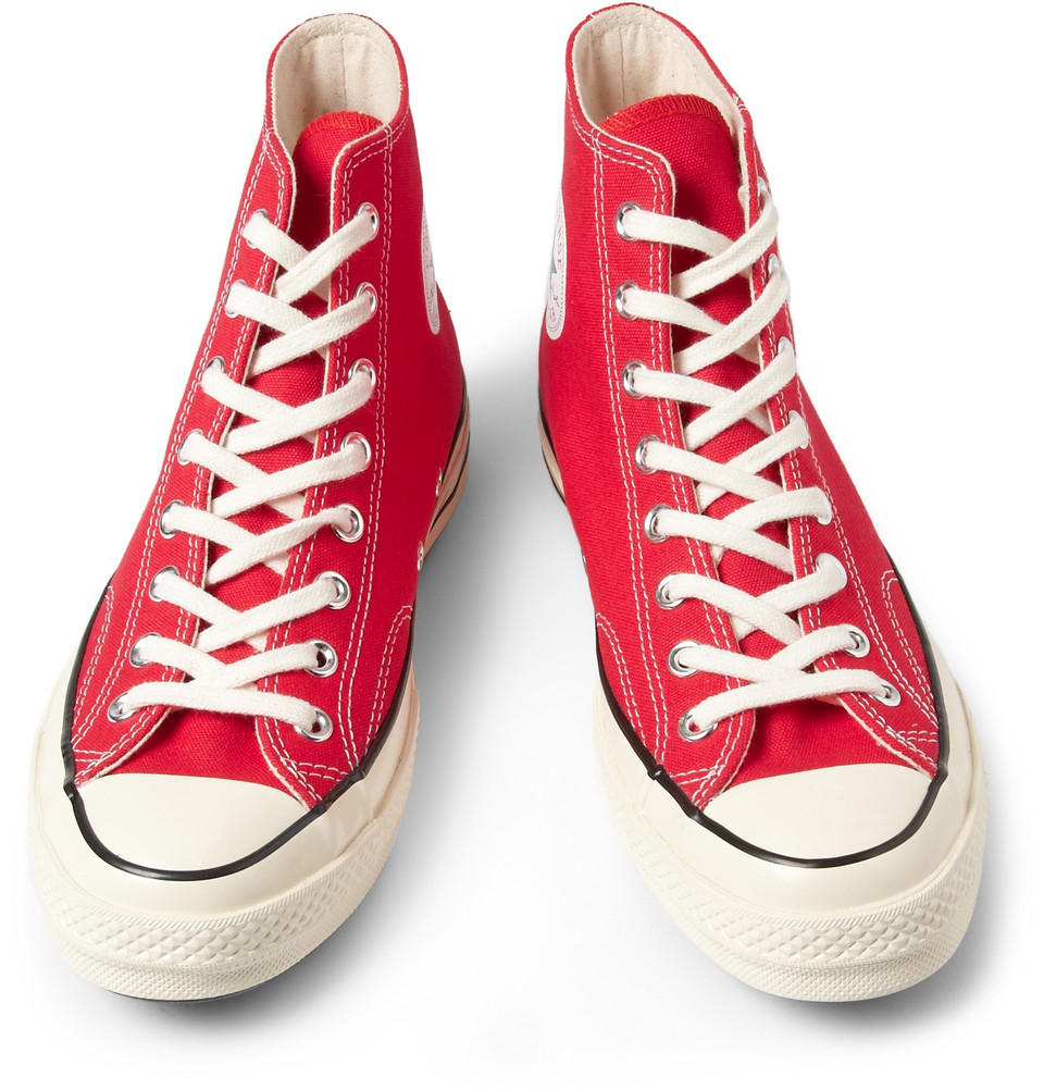 Red High Tops Shoes Sale: Save Up to 50% Off! Shop teraisompcz8d.ga's huge selection of Red High Tops Shoes - Over 50 styles available. FREE Shipping & Exchanges, and a % price guarantee!