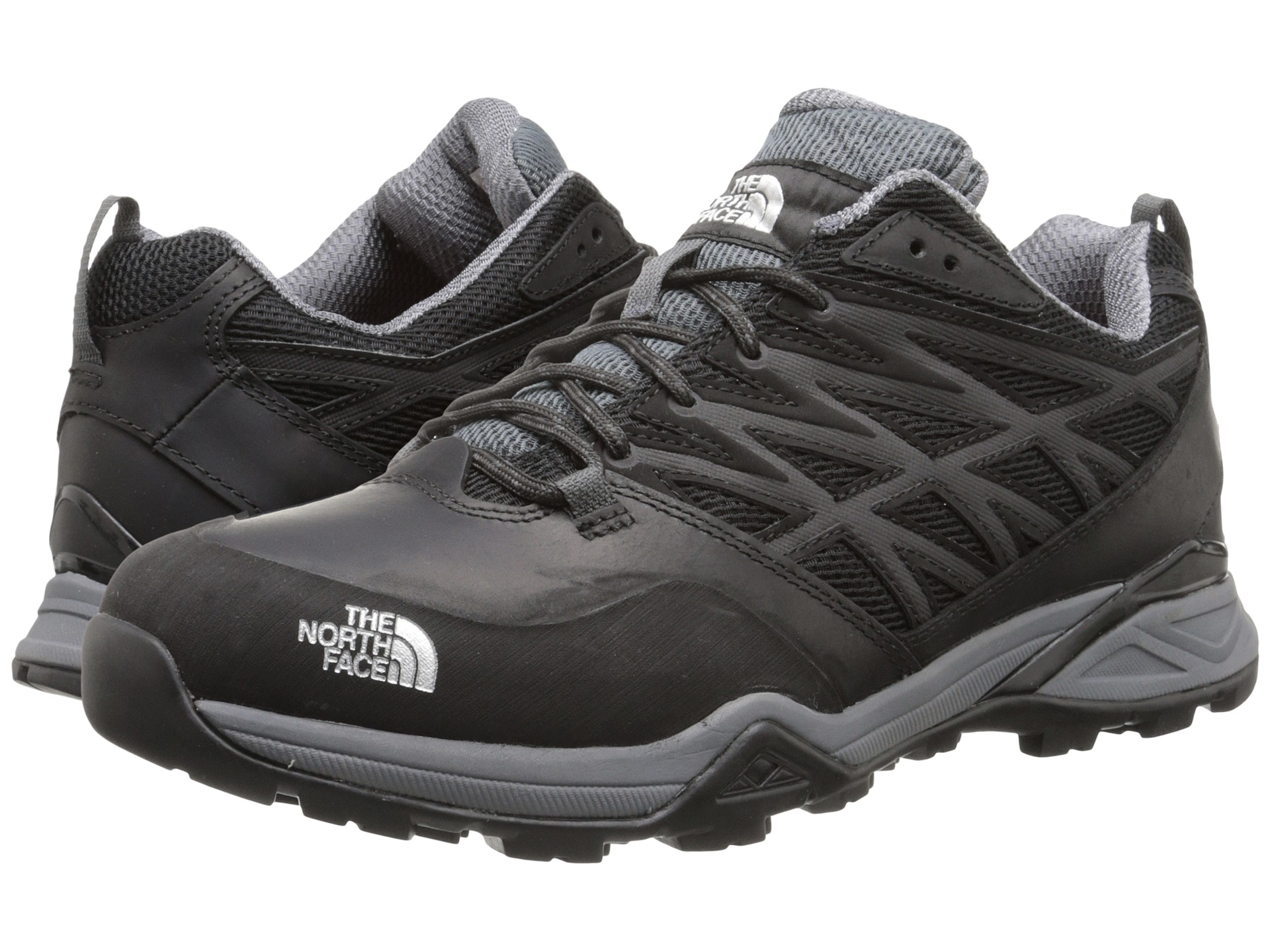 e620b98e35c Lyst - The North Face Hedgehog Hike in Black for Men