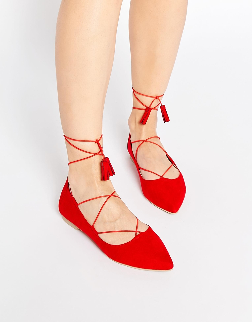 London Rebel Flat Shoes e3aPc