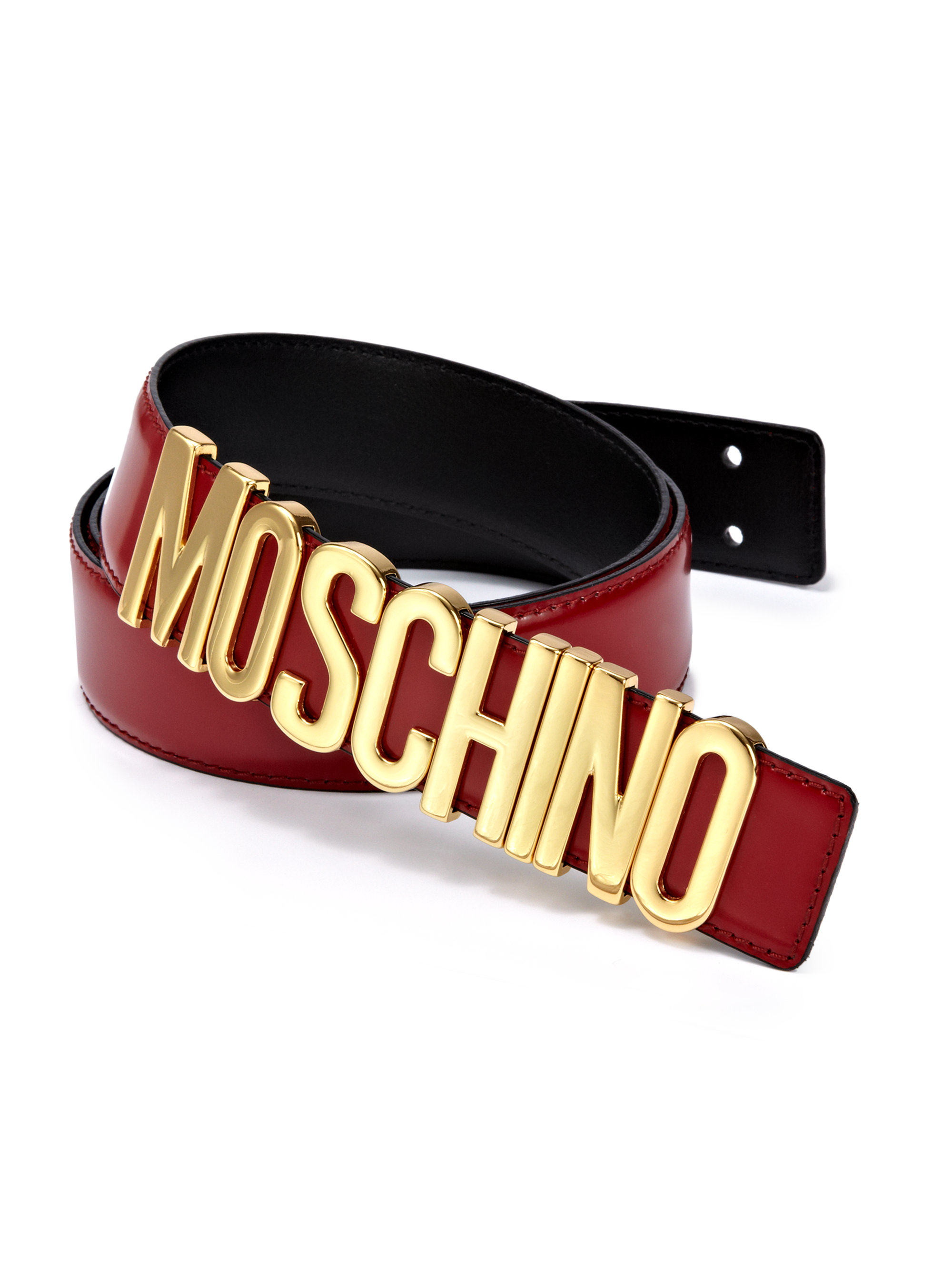 Moschino Shoes Mens Sale