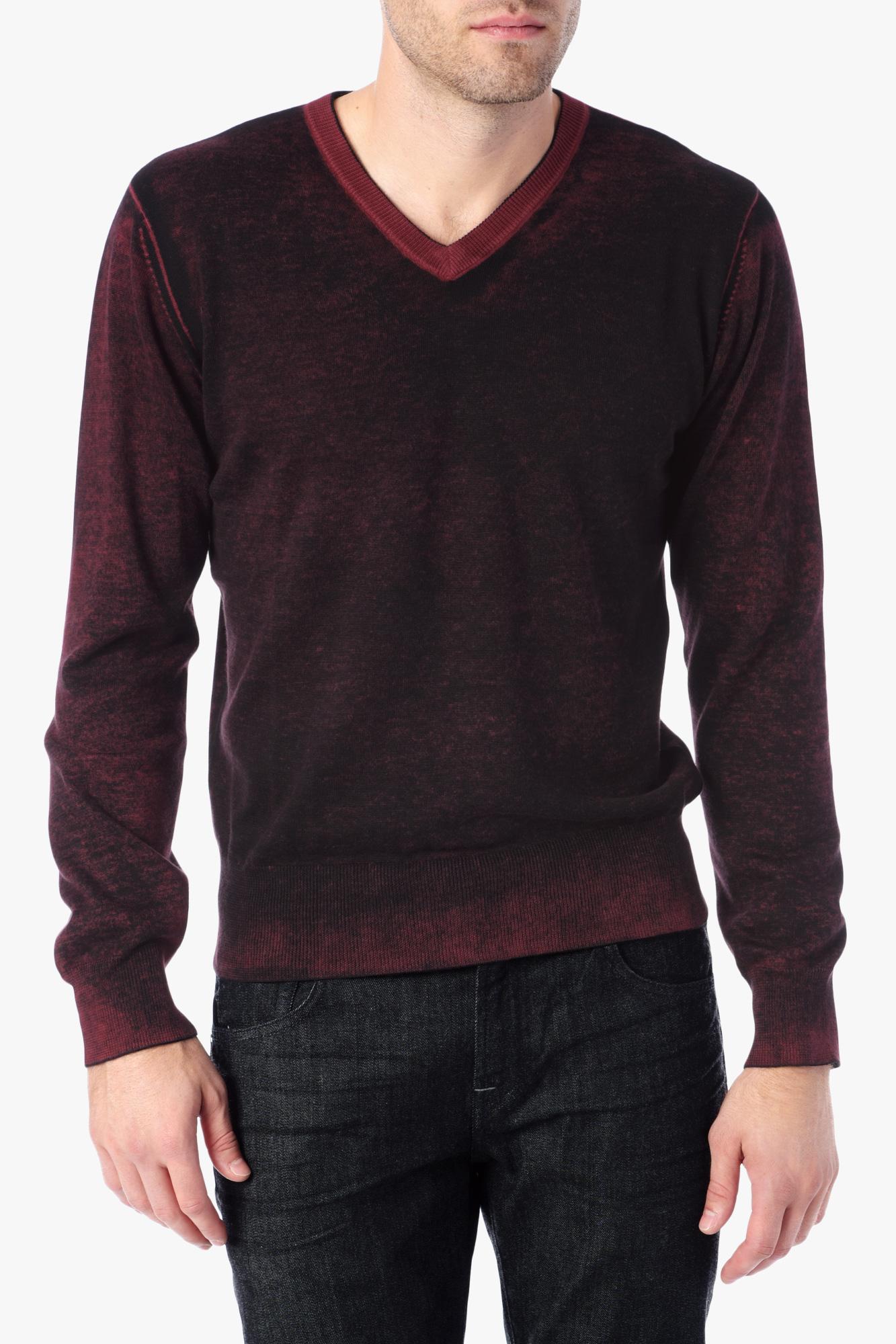 Nautica V Neck Sweater