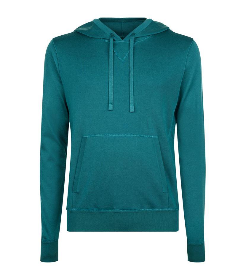 Dolce and gabbana hoodie