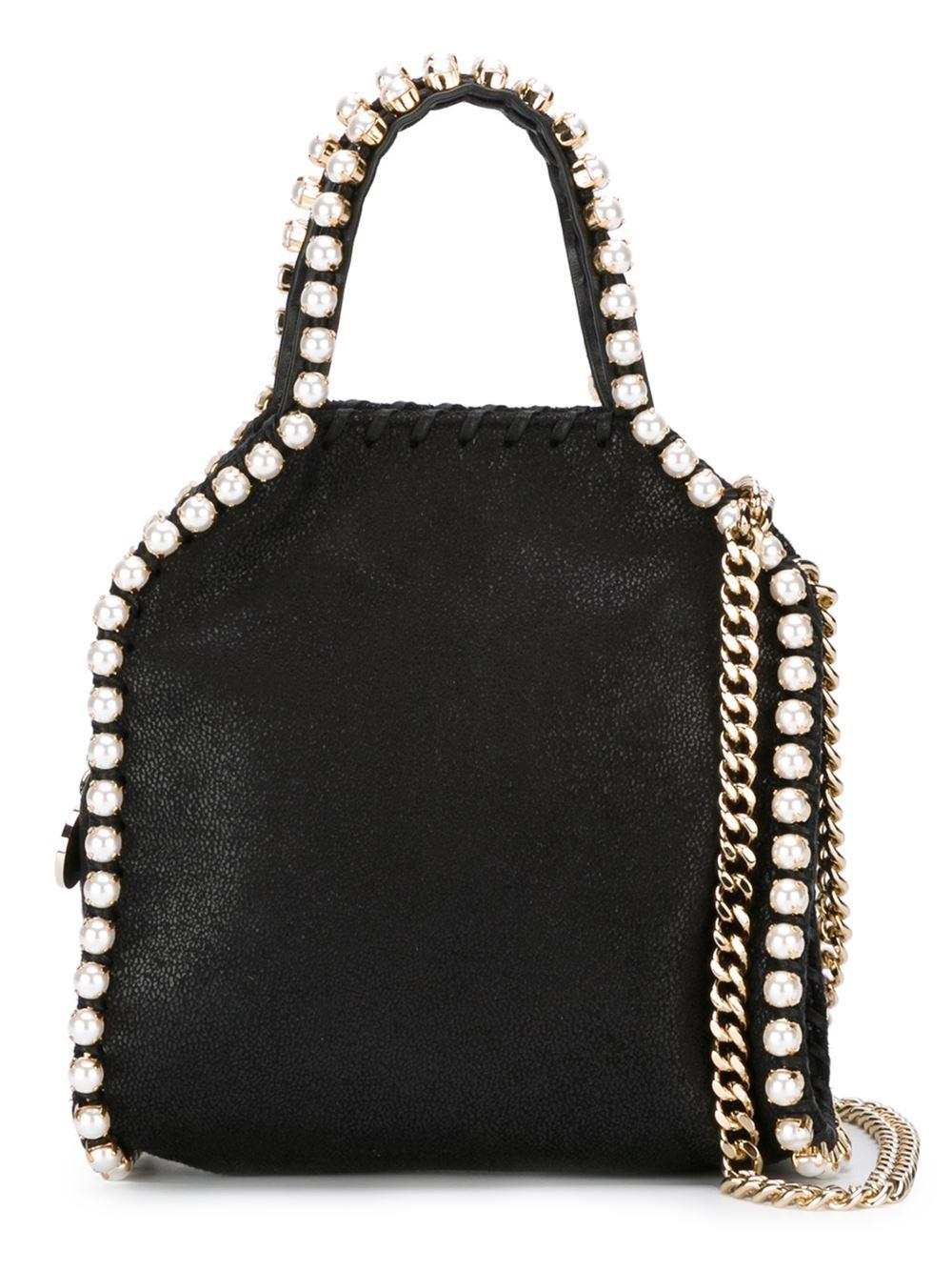 0d2d5f3e84 Stella Mccartney Falabella Tiny Tote Bags