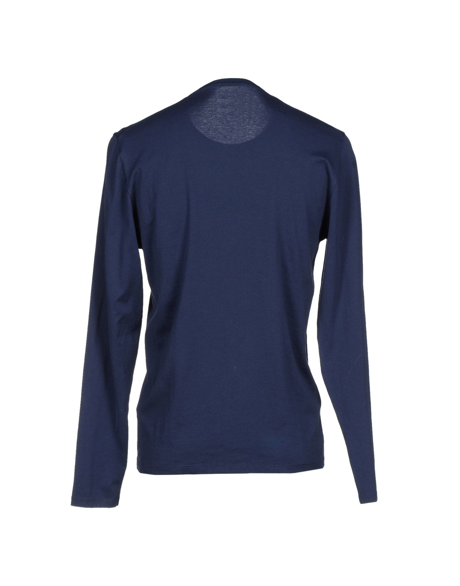 american vintage t shirt in blue for lyst