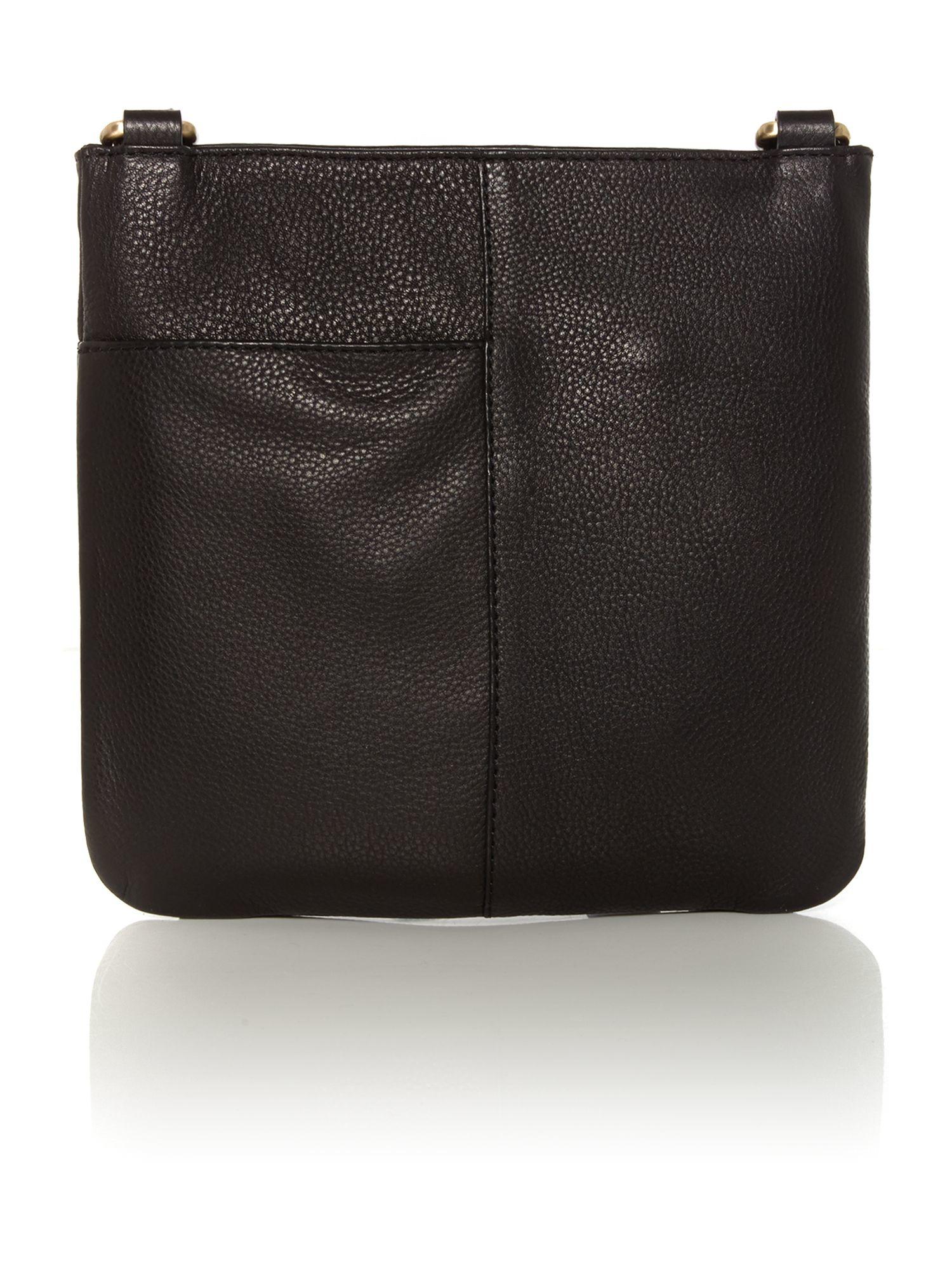 Radley Richmond Small Black Cross Body Bag