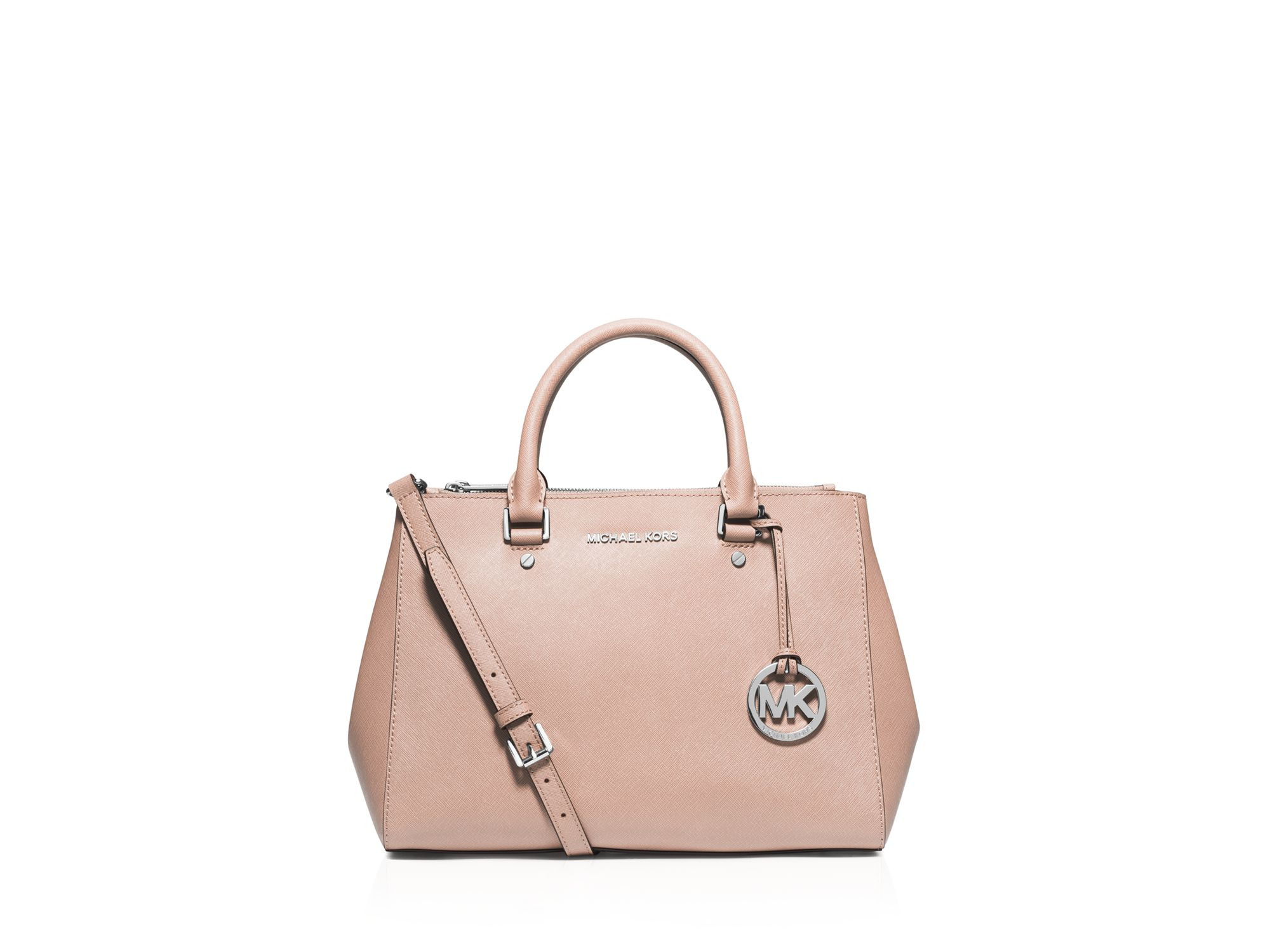 2bdd909281cd Gallery. Previously sold at: Bloomingdale's · Women's Michael By Michael  Kors Sutton