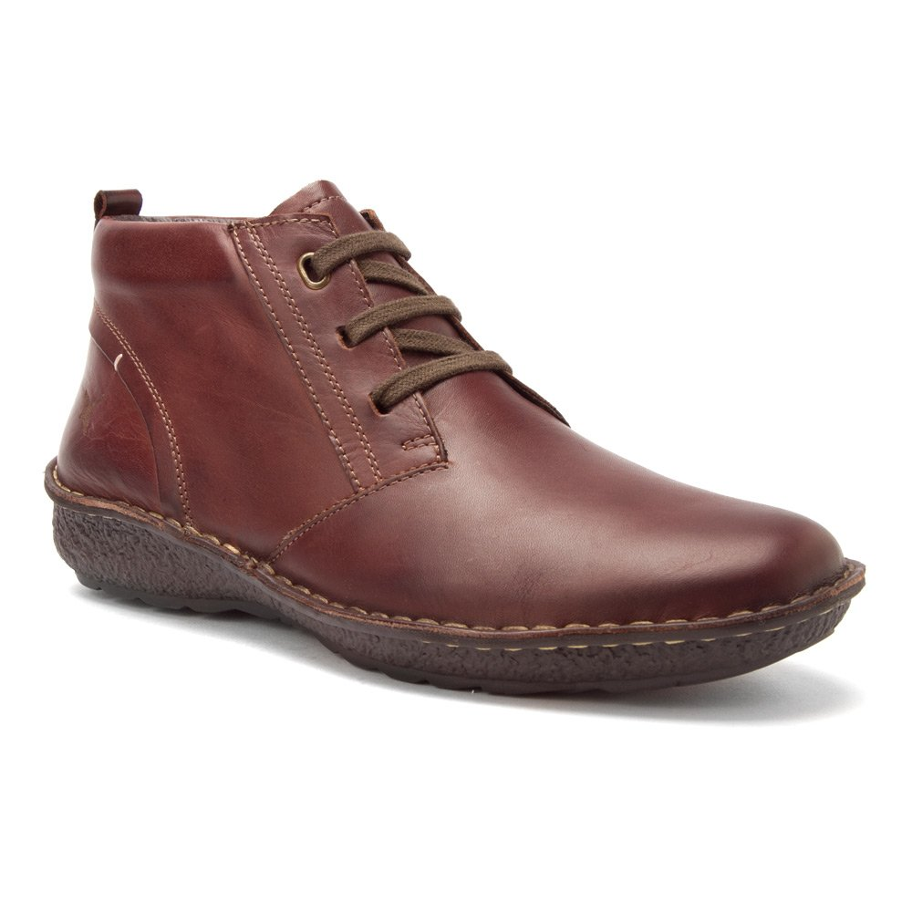pikolinos chile chukka boot in brown for lyst