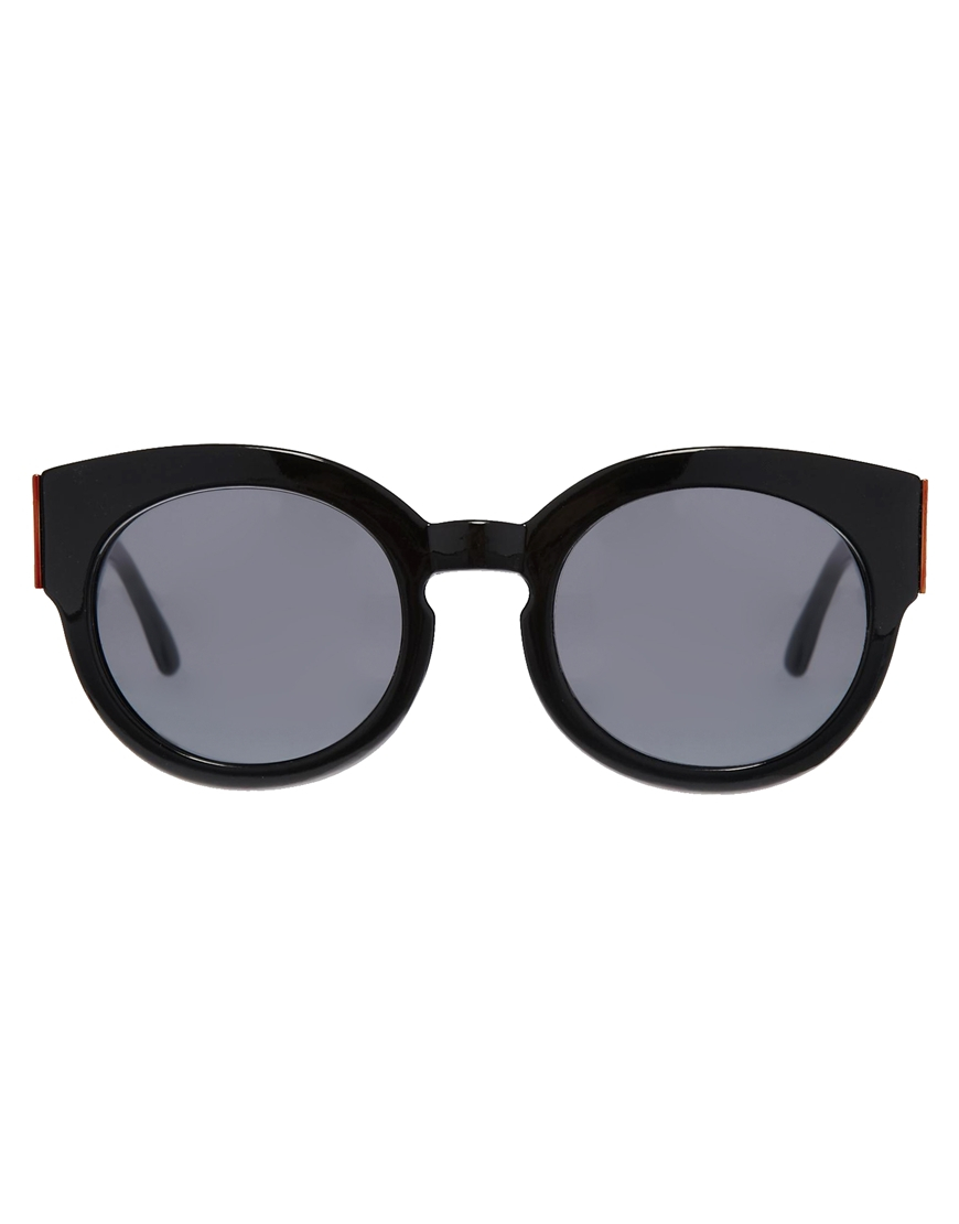 efeacdfd30 Cheap All Black Sunglasses