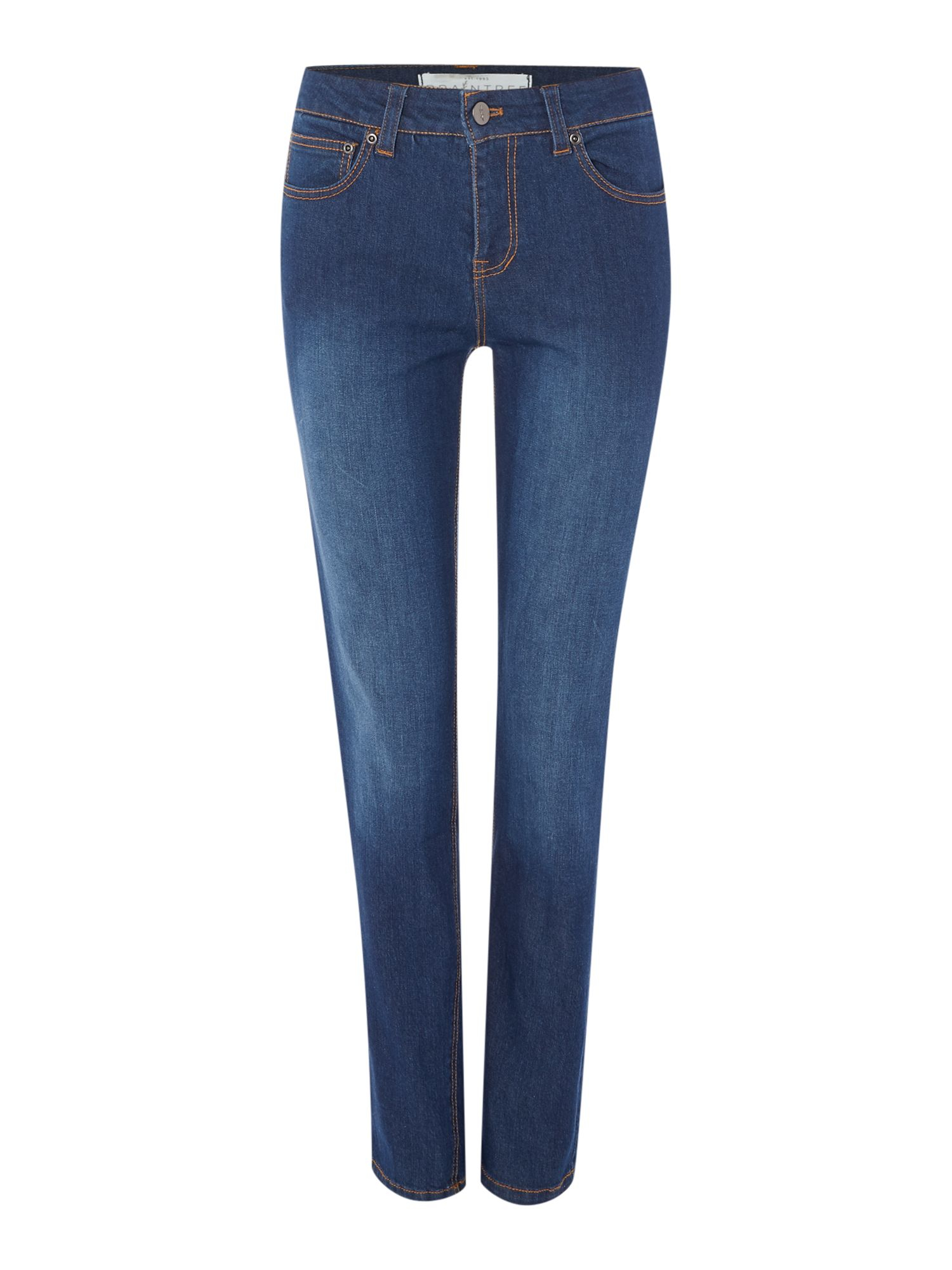 Braintree Denim Slim Leg Jeans in Indigo (Blue)