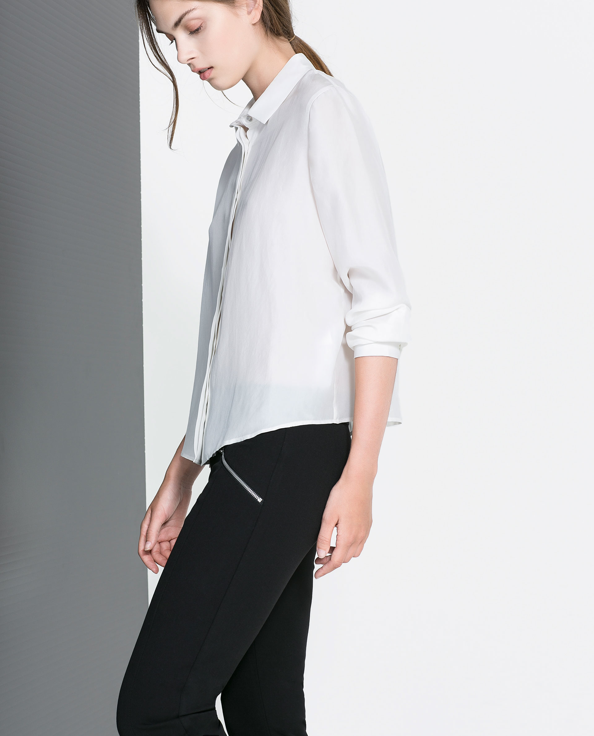Zara Ladies Blouse 42