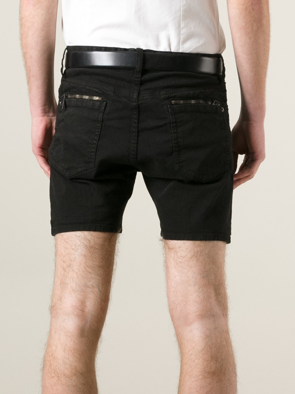 Black jeans shorts mens – Global fashion jeans models