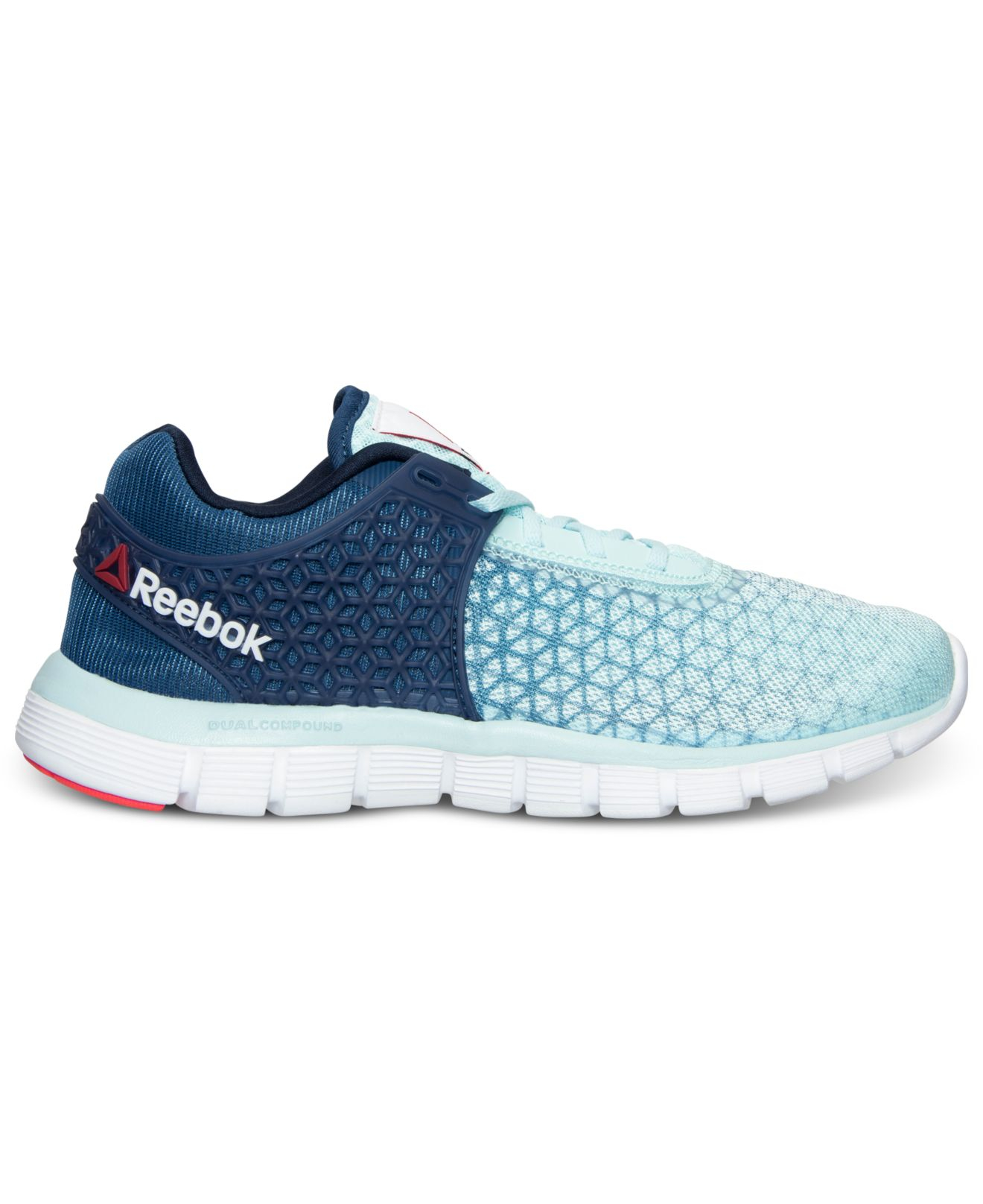 Dual Rush 0 Line 2 From Women's Z Sneakers Running Finish A4cRq53jLS