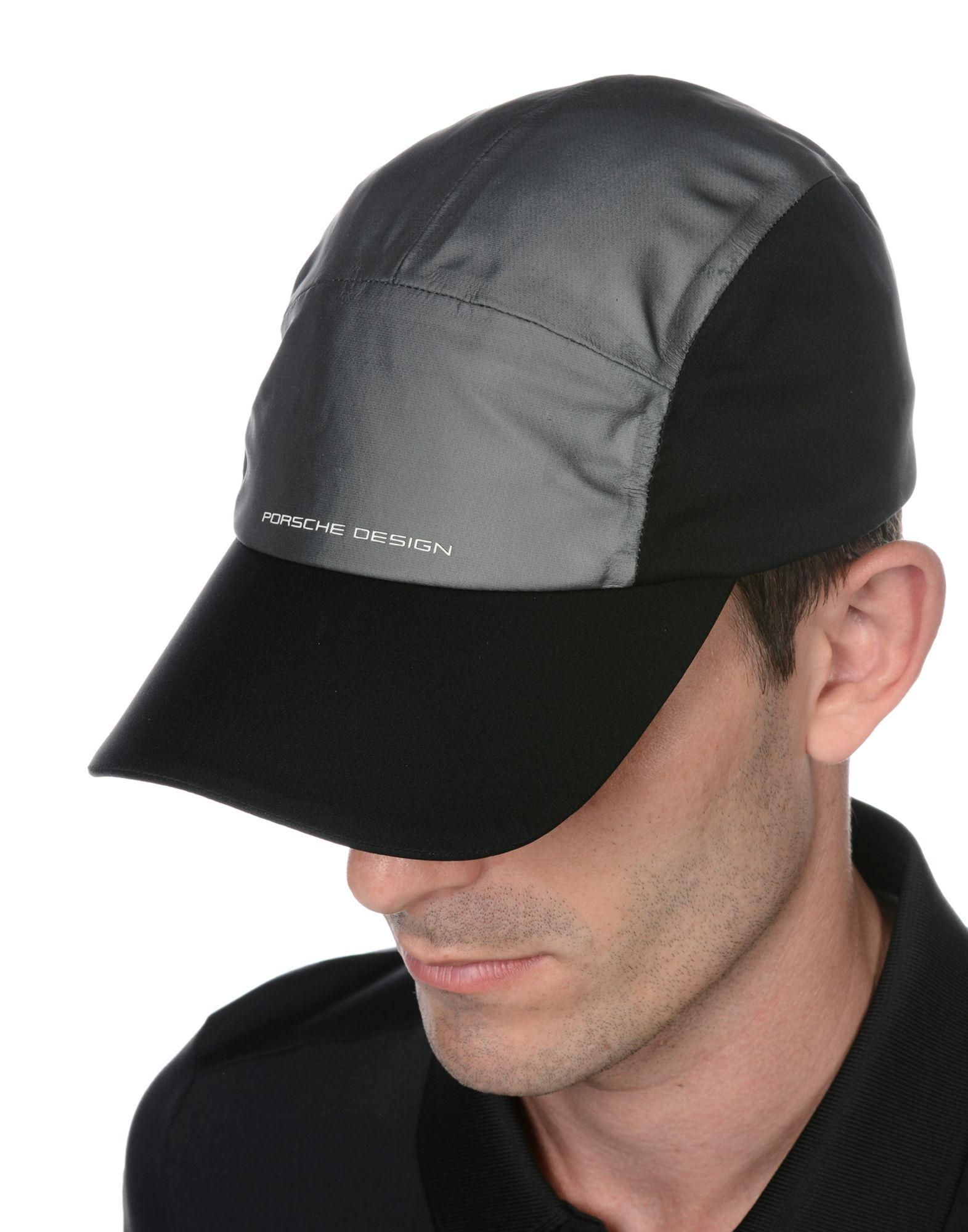 best sneakers 2bbb5 8e1c8 Lyst - Porsche Design Hat in Black for Men
