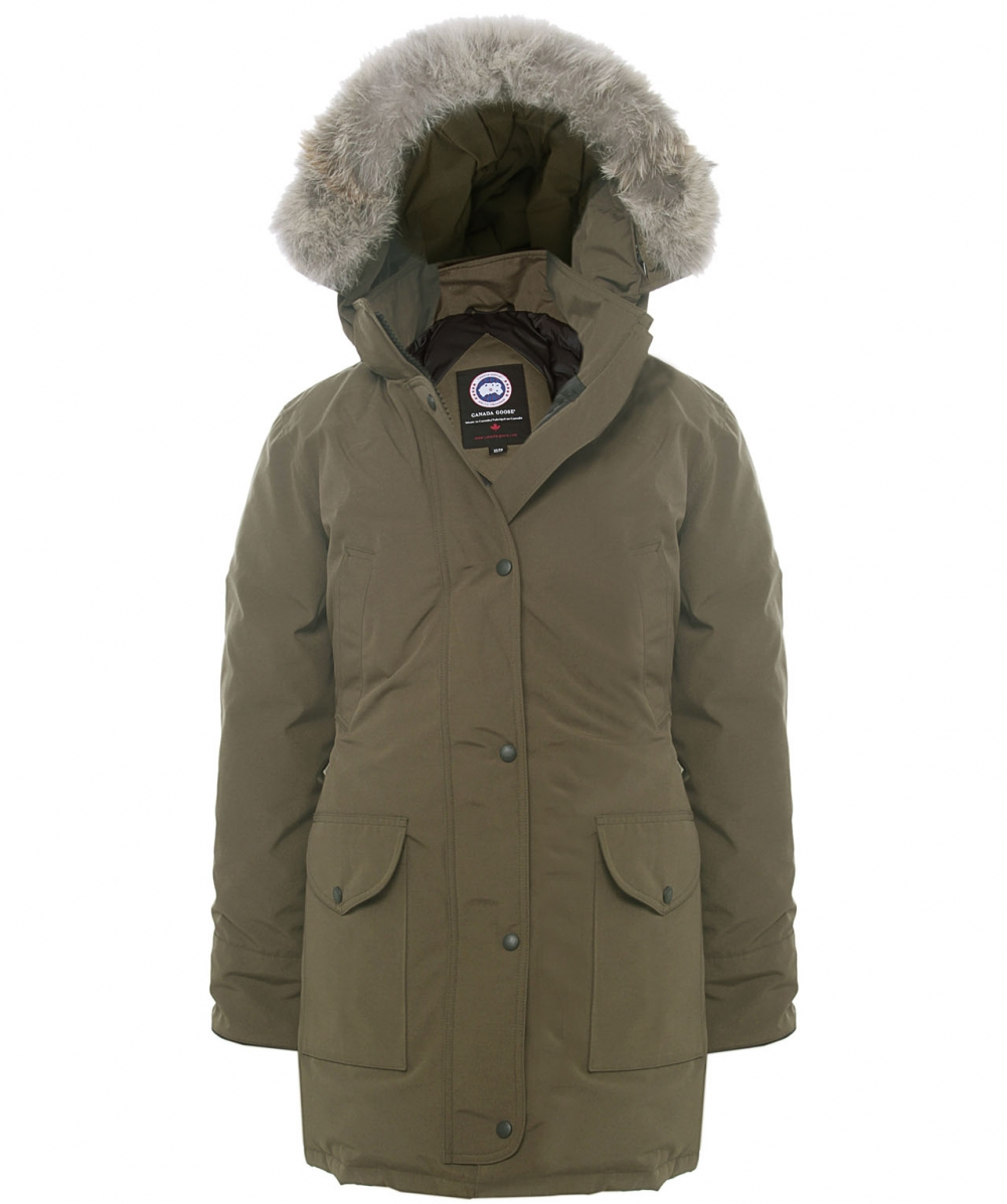 Canada Goose Gloves Montreal