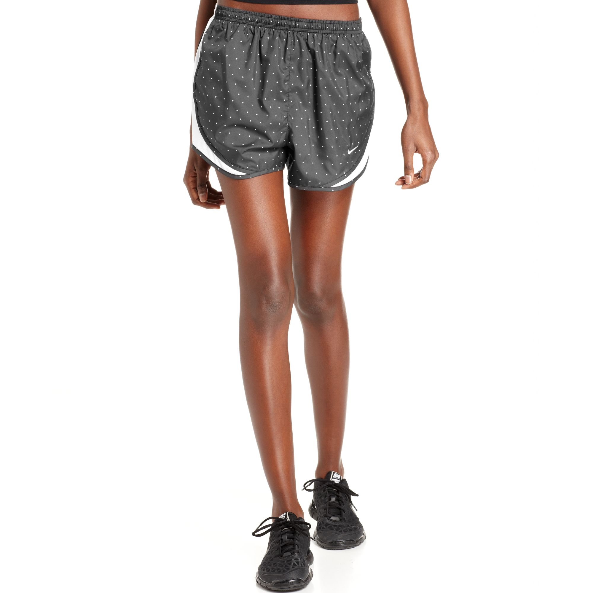 Nike womens running shorts with liner - Gallery