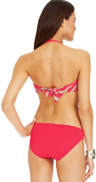 Criticism dkny and bikini situation
