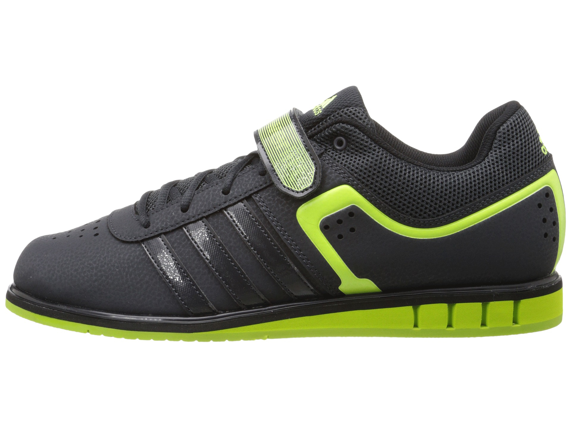 High Cut Weight Lifting Shoes