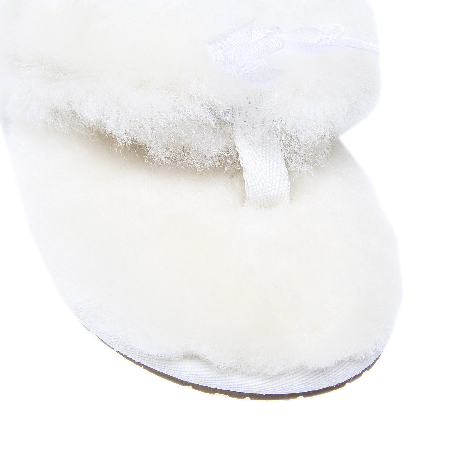 76aaae87ae37 Ugg Fluff Flip Flop Slippers White - cheap watches mgc-gas.com