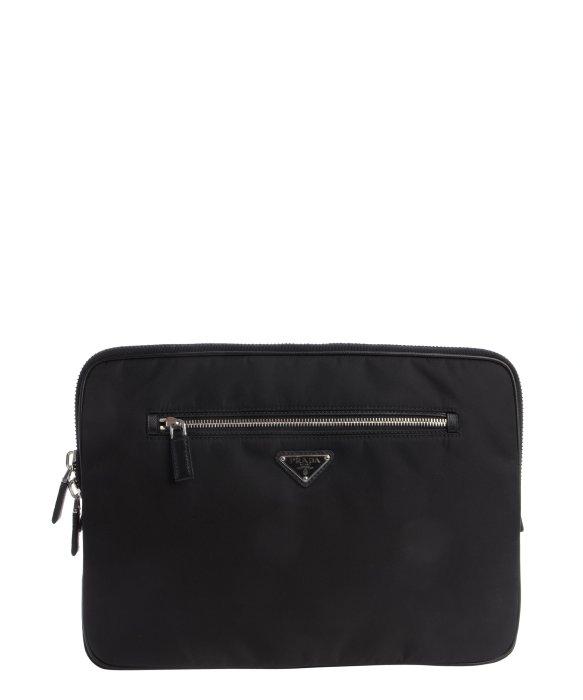 prada diaper bag replica - prada-black-black-nylon-laptop-case-product-1-21573063-3-457162575-normal.jpeg
