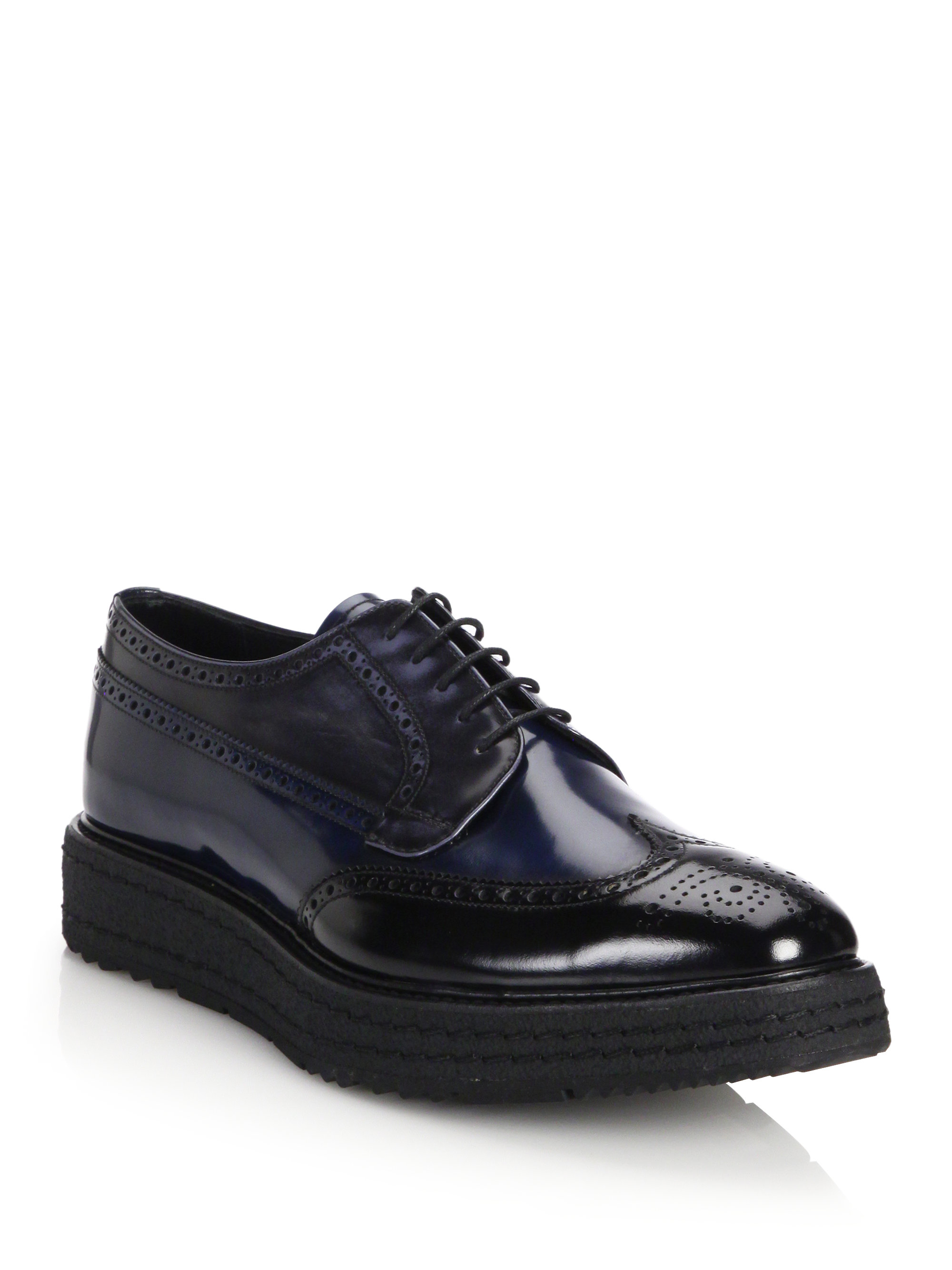 best cheap 854e5 e8323 prada-black-blue-creeper-lug-sole-leather-derby-shoes -black-product-0-227556319-normal.jpeg