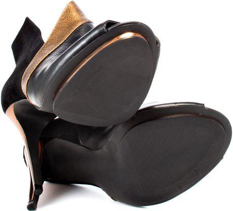 Bcbgmaxazria Gali Dress in Black