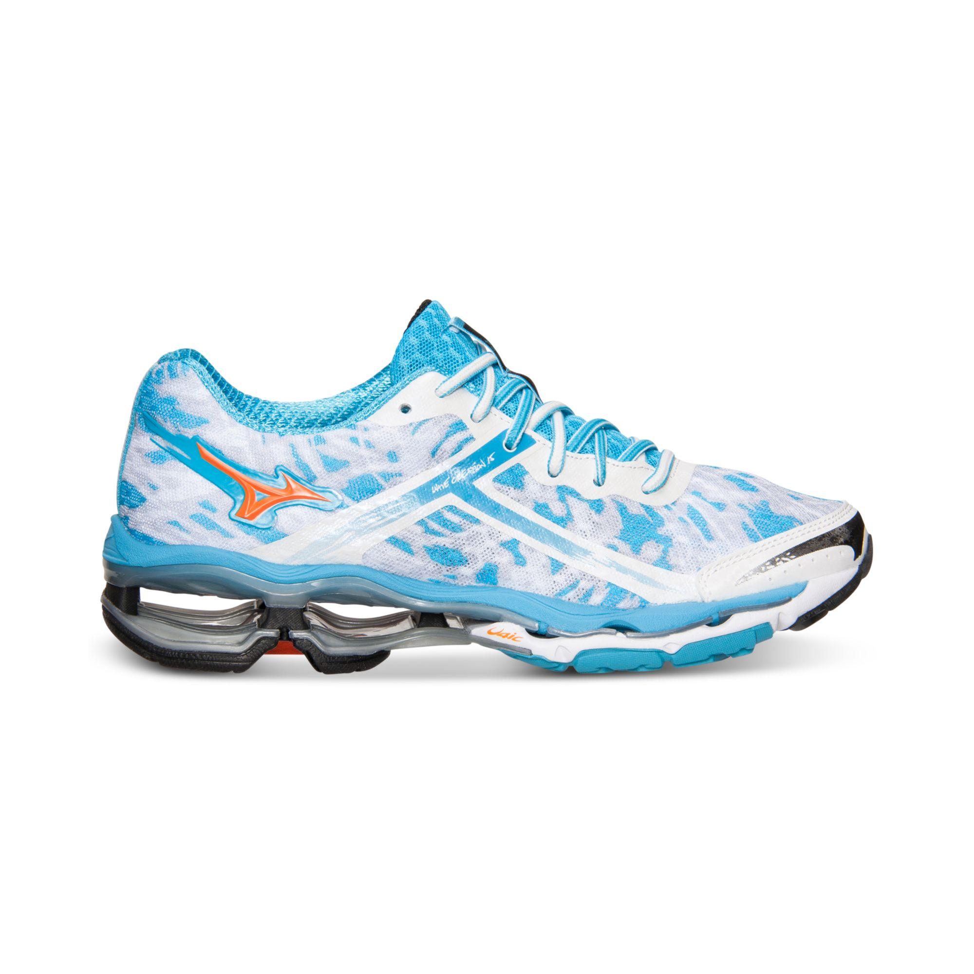 Womens Mizuno Running Shoes Pronation