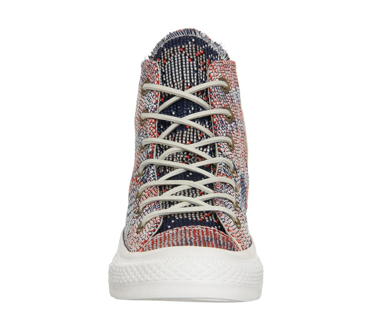 Converse Ctas Multi Panel Trainers