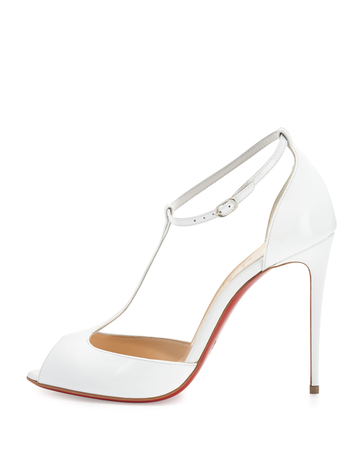 ca2cfaec613 Gallery. Previously sold at  Neiman Marcus · Women s Christian Louboutin  Senora ...