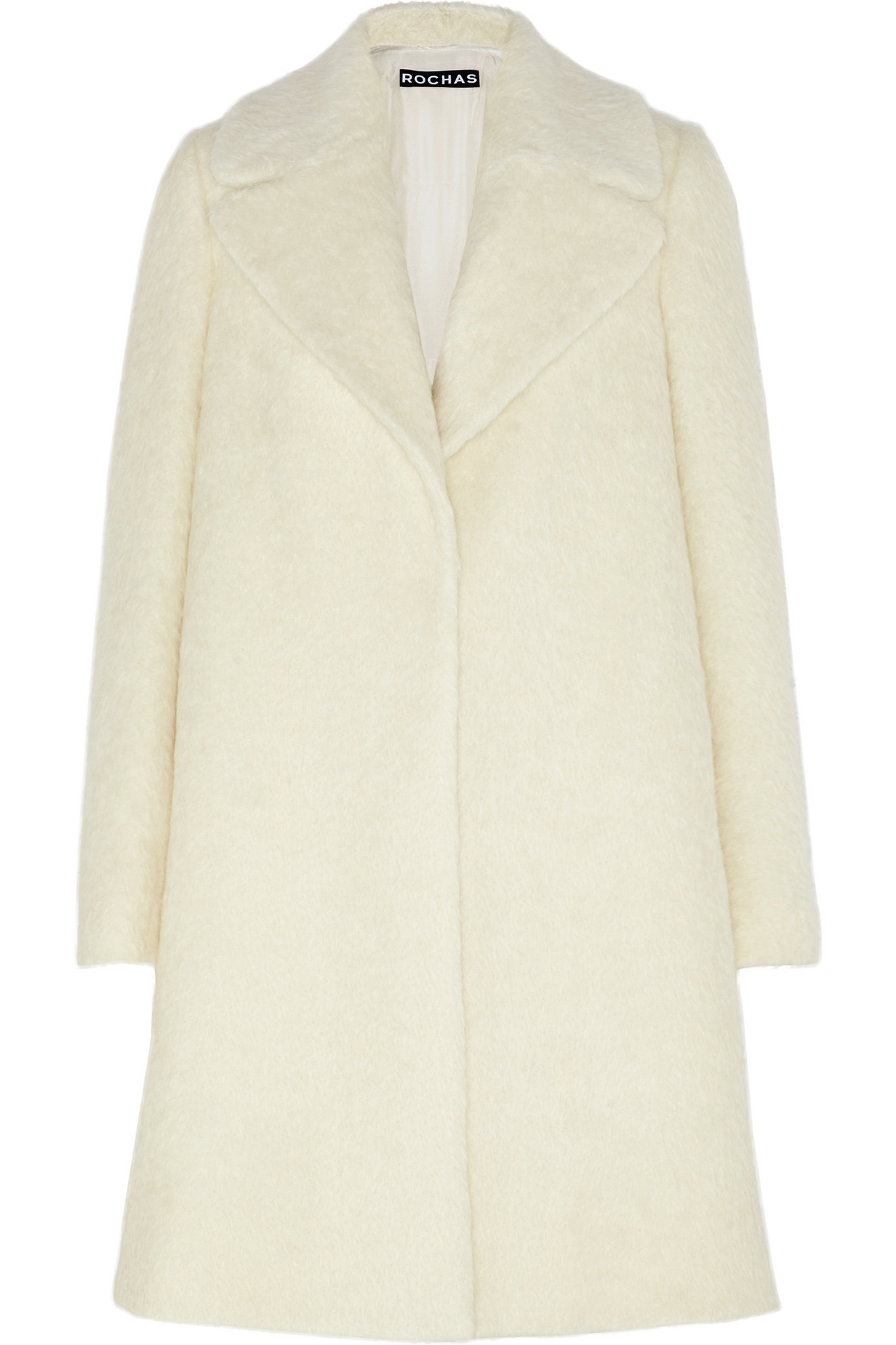 Shop metrostyle for our Wool Blend Coat. Browse our online catalog for more unique & bold clothing, shoes & accessories to complete your look.