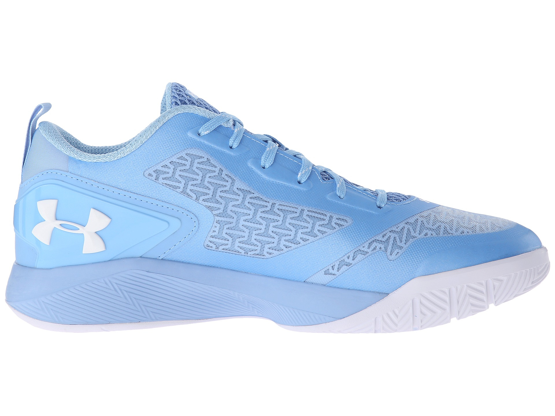 online store 5ee4f bfc98 Under Armour Blue Ua Clutchfit™ Drive 2 Low for men