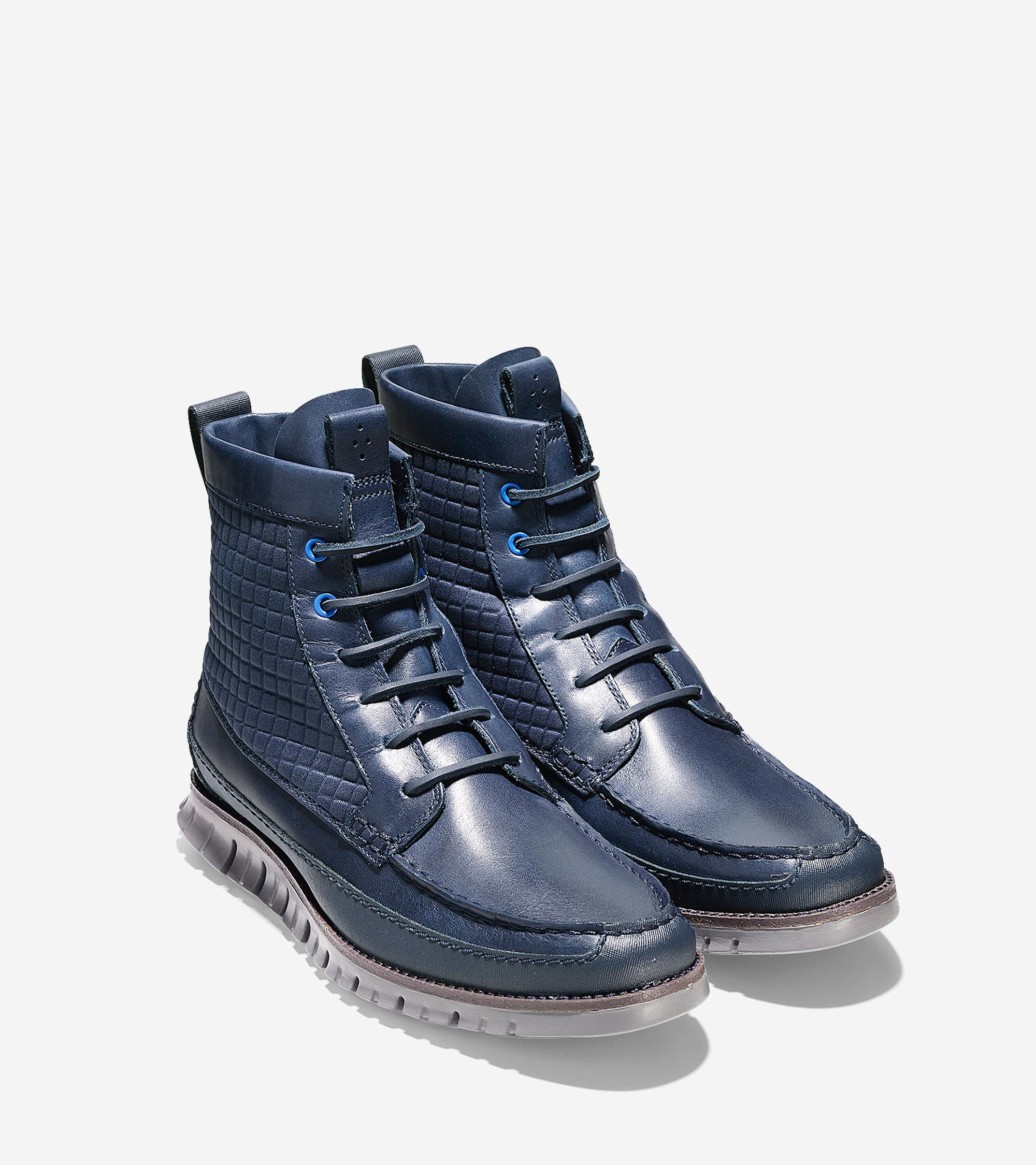 Lyst Cole Haan Zer 248 Grand Water Resistant Tall Boot In