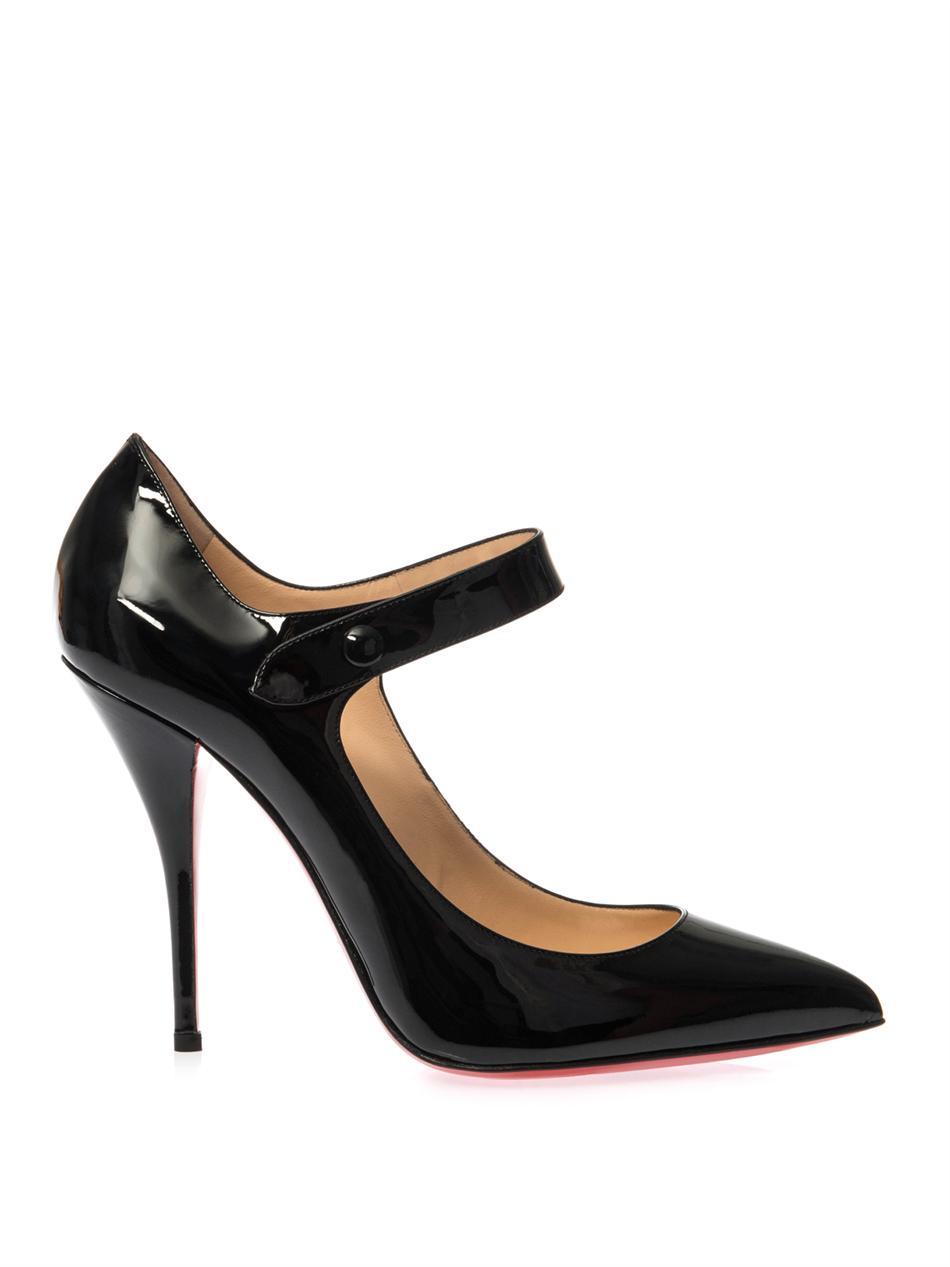 Christian Louboutin Womens Designer Shoes