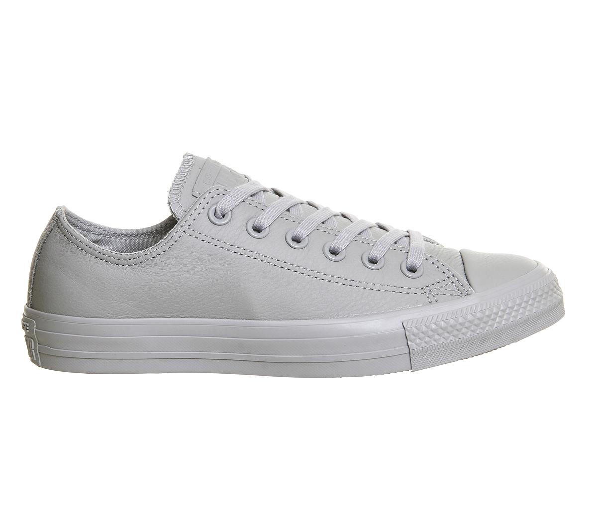Black Griday Converse Shoes