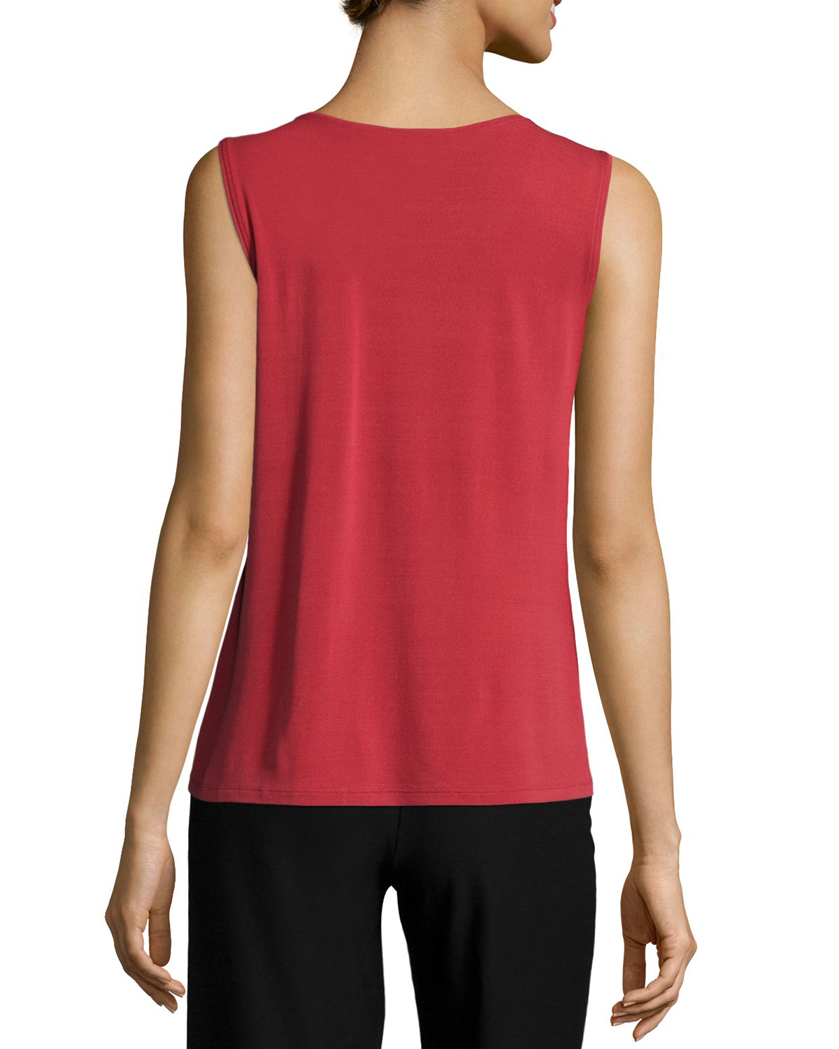 Find great deals on eBay for silk tank tops. Shop with confidence. Skip to main content. eBay: Womens Juniors J Crew Silk Tank Top Size 0 Red With Grapes and Strawberries. Summer Silk Tank Top Womens Lady Camisole Sleeveless Vest Slim Solid Blouse Tops. Brand New · .