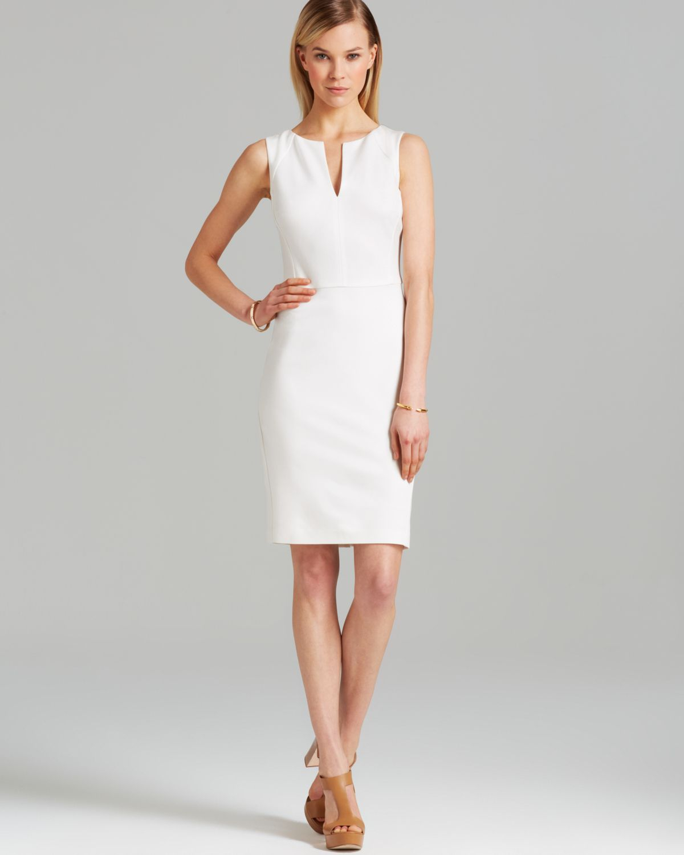 6f552ef9ff0 Trina Turk Dress Cerritos in White - Lyst