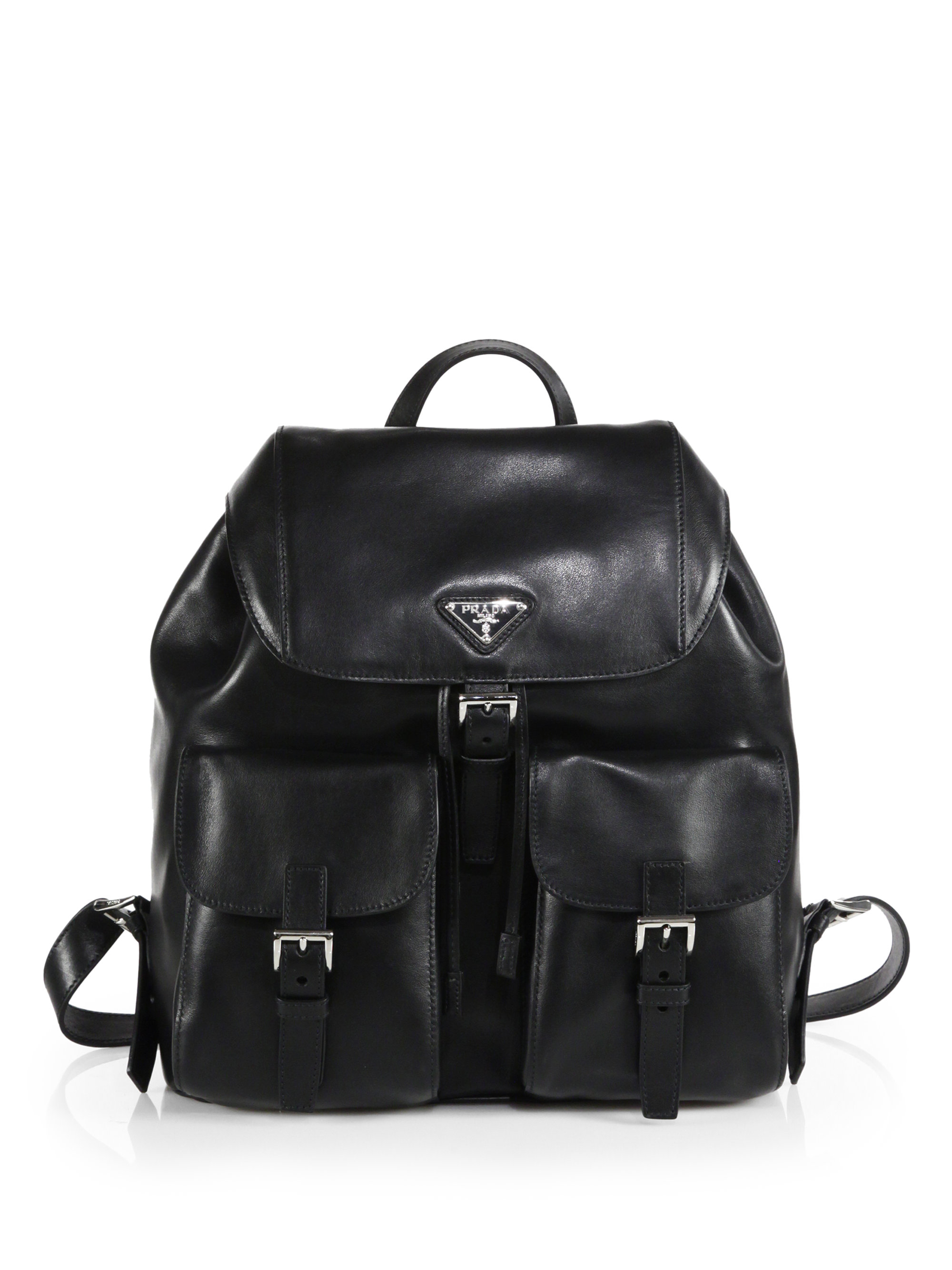 best replica prada sneakers - prada classic black backpack