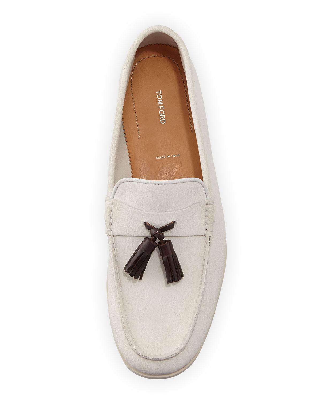 Tom Ford Horsebit loafers DLeRbi