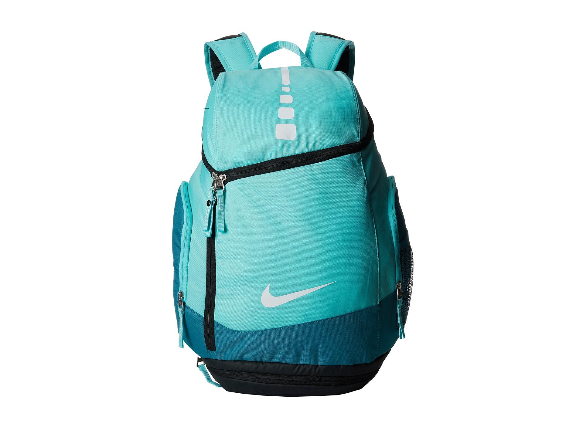 69bb3d6b090e Lyst - Nike Hoops Elite Max Air Team in Blue