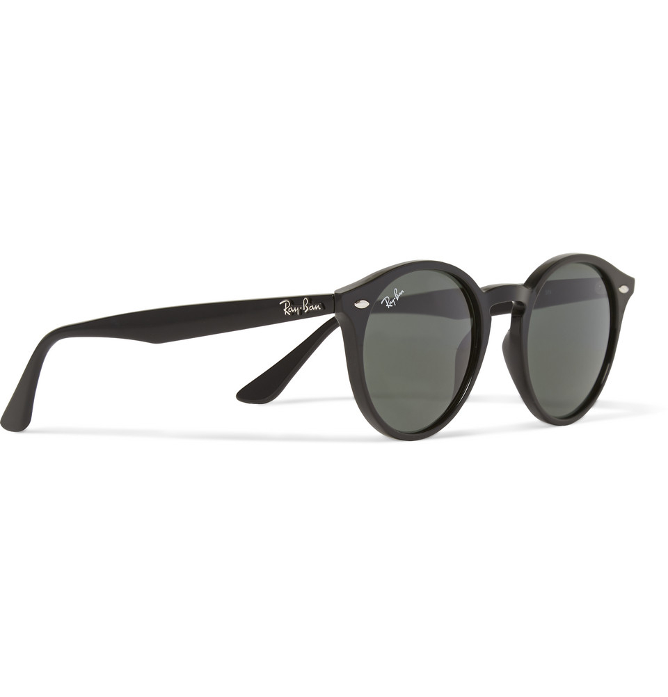 b9ad41d767 Ray Ban Round Frame Acetate Sunglasses « Heritage Malta