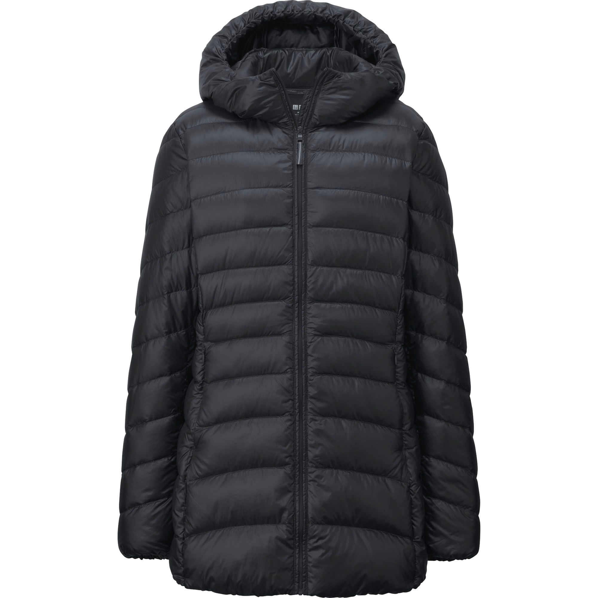 Uniqlo Ultra Light Down Short Coat The Water Defender In