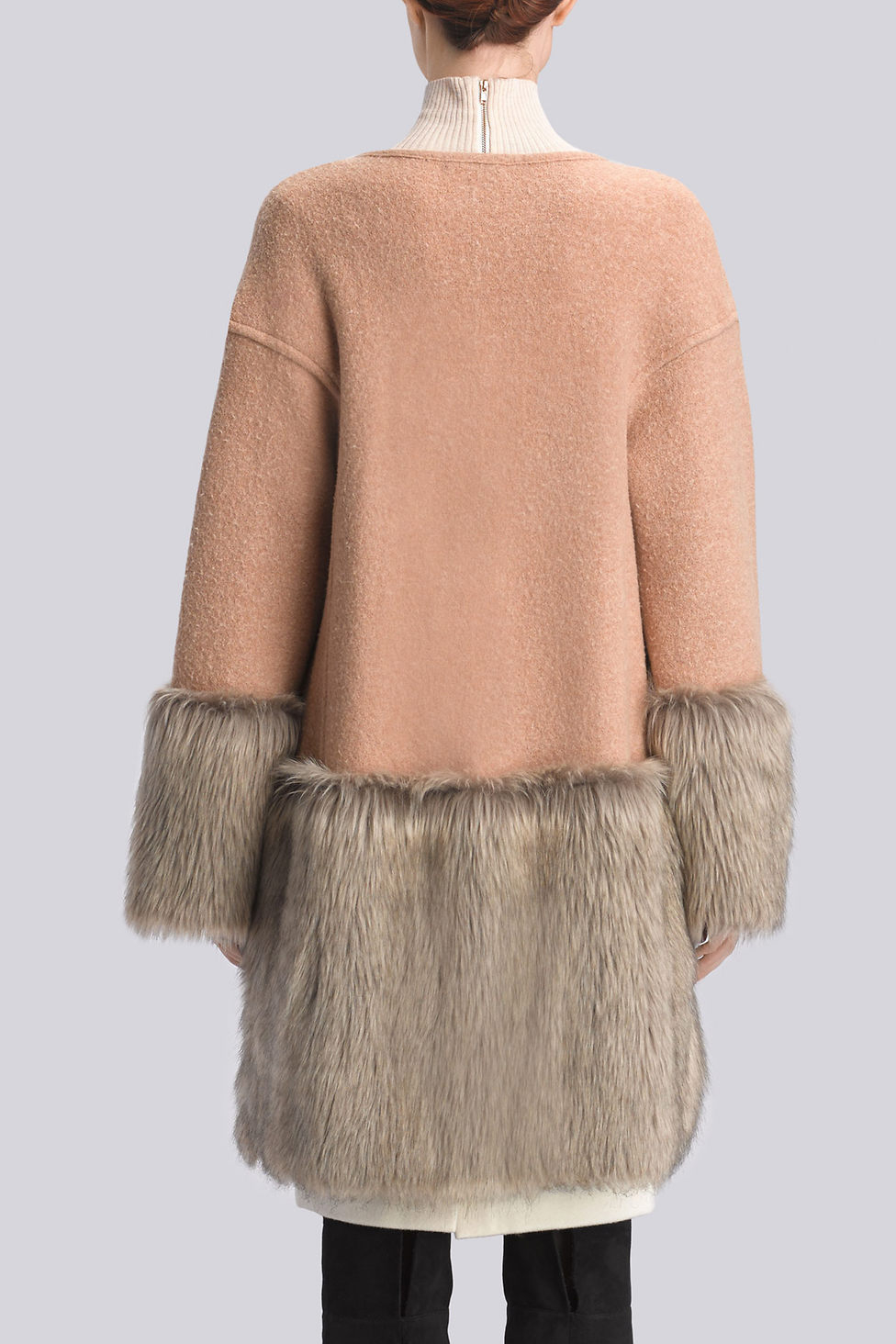 r0nd.tk: faux fur trimmed coat. From The Community. Amazon Try Prime All wool blend/ Faux fox fur trim Roomy wrap coat can fit thick Calvin Klein Women's Anorak Wool Faux Fur Trimmed Coat. by Calvin Klein. $ - $ $ 77 $ 99 Prime. FREE Shipping on eligible orders.
