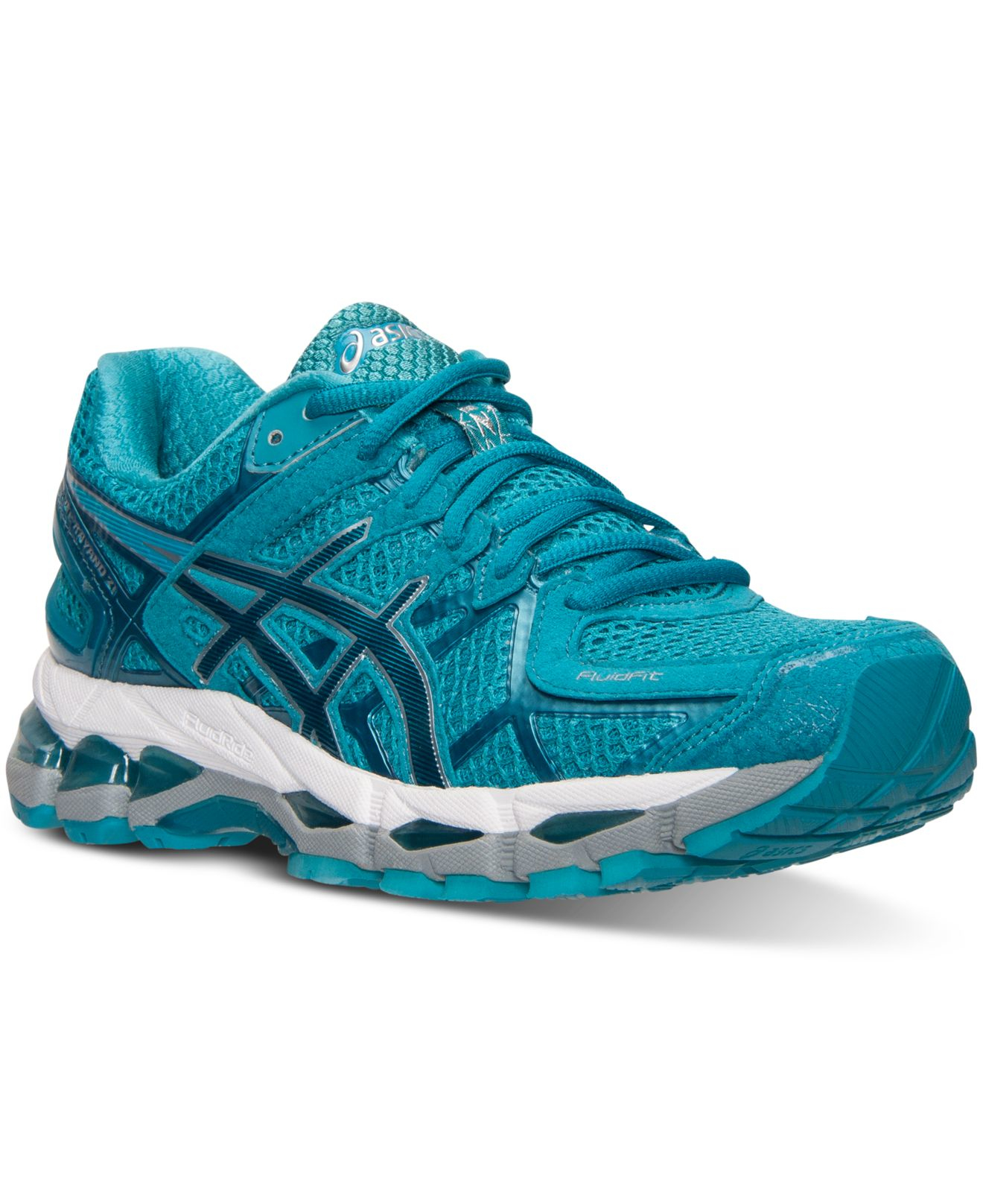 Asics Gel Kayano 21 high España