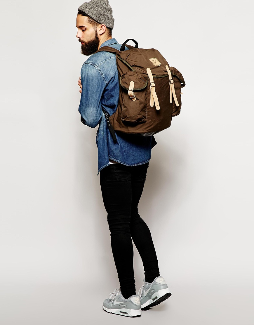 affordable price pre order factory outlet Vintage 30l Backpack
