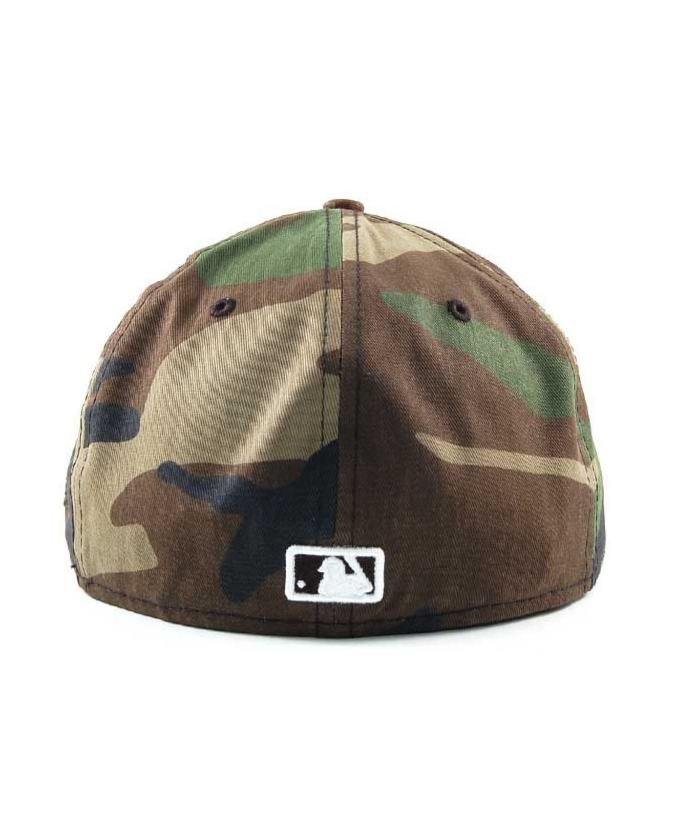 buy online 4afb3 9df13 ... uk lyst ktz texas rangers mlb bc camo 59fifty cap in green for men  3a62a 1112c